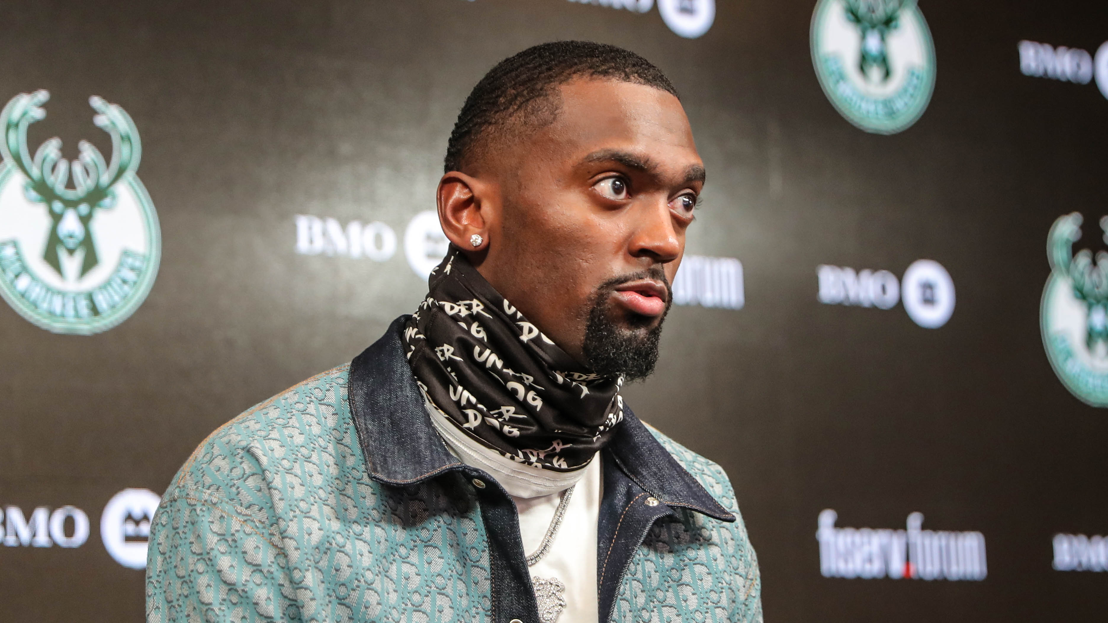 Bobby Portis Press Conference | 4.22.21