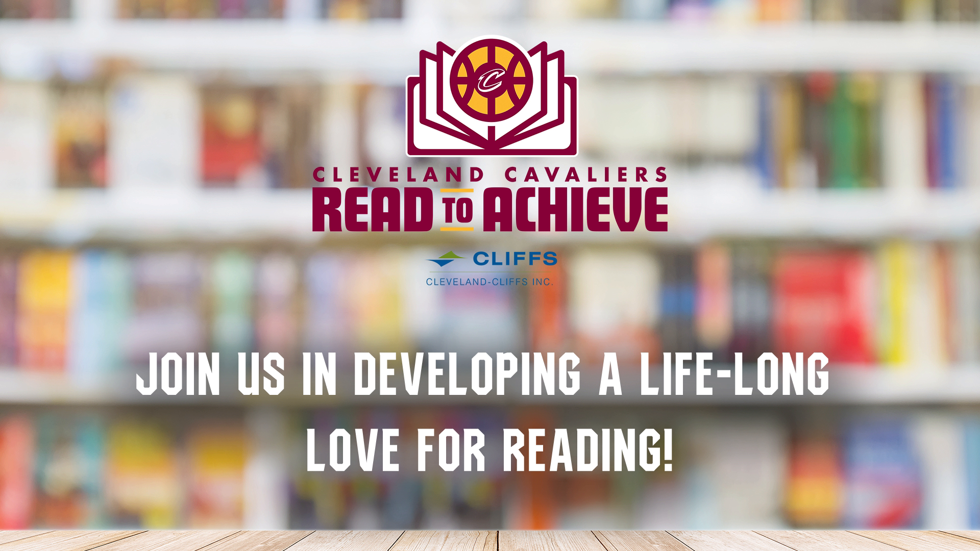 February Read to Achieve