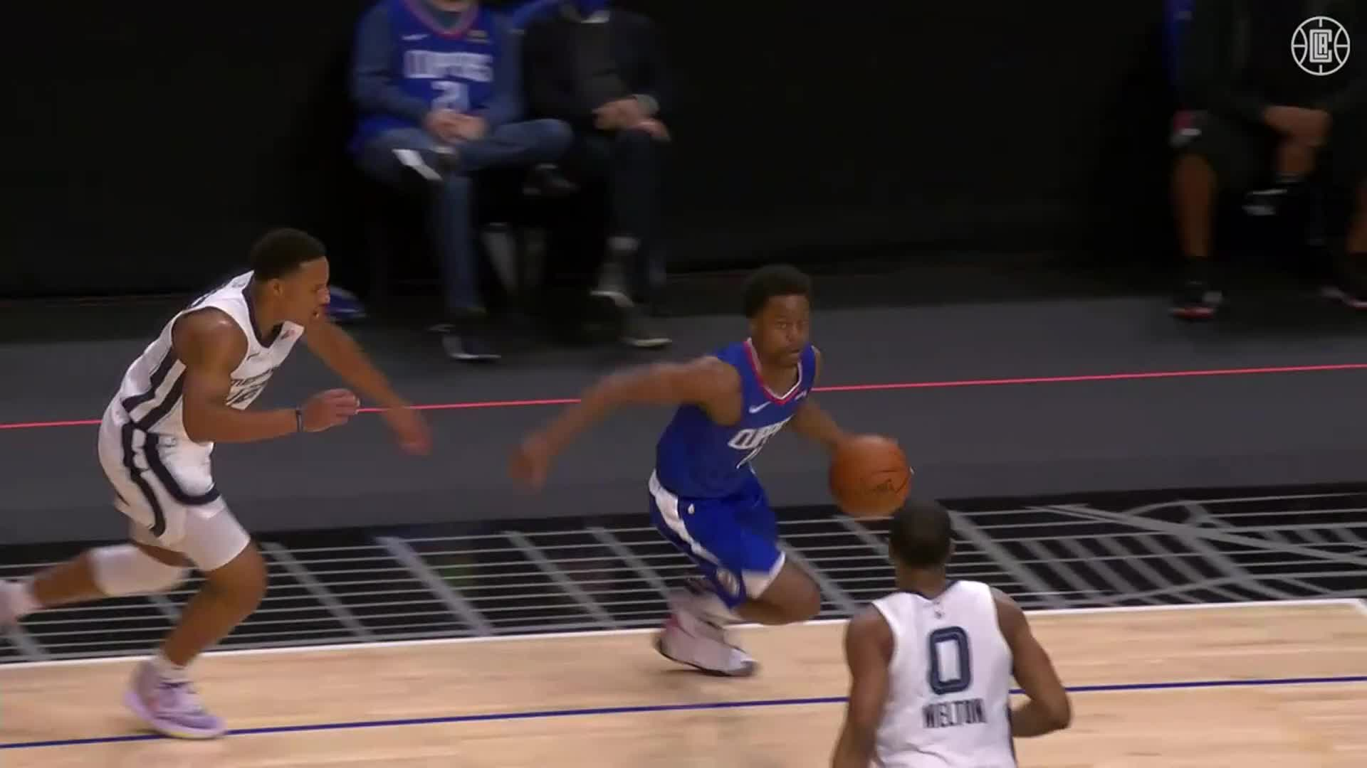 LA Clippers Sign Yogi Ferrell To Multi-Year Deal