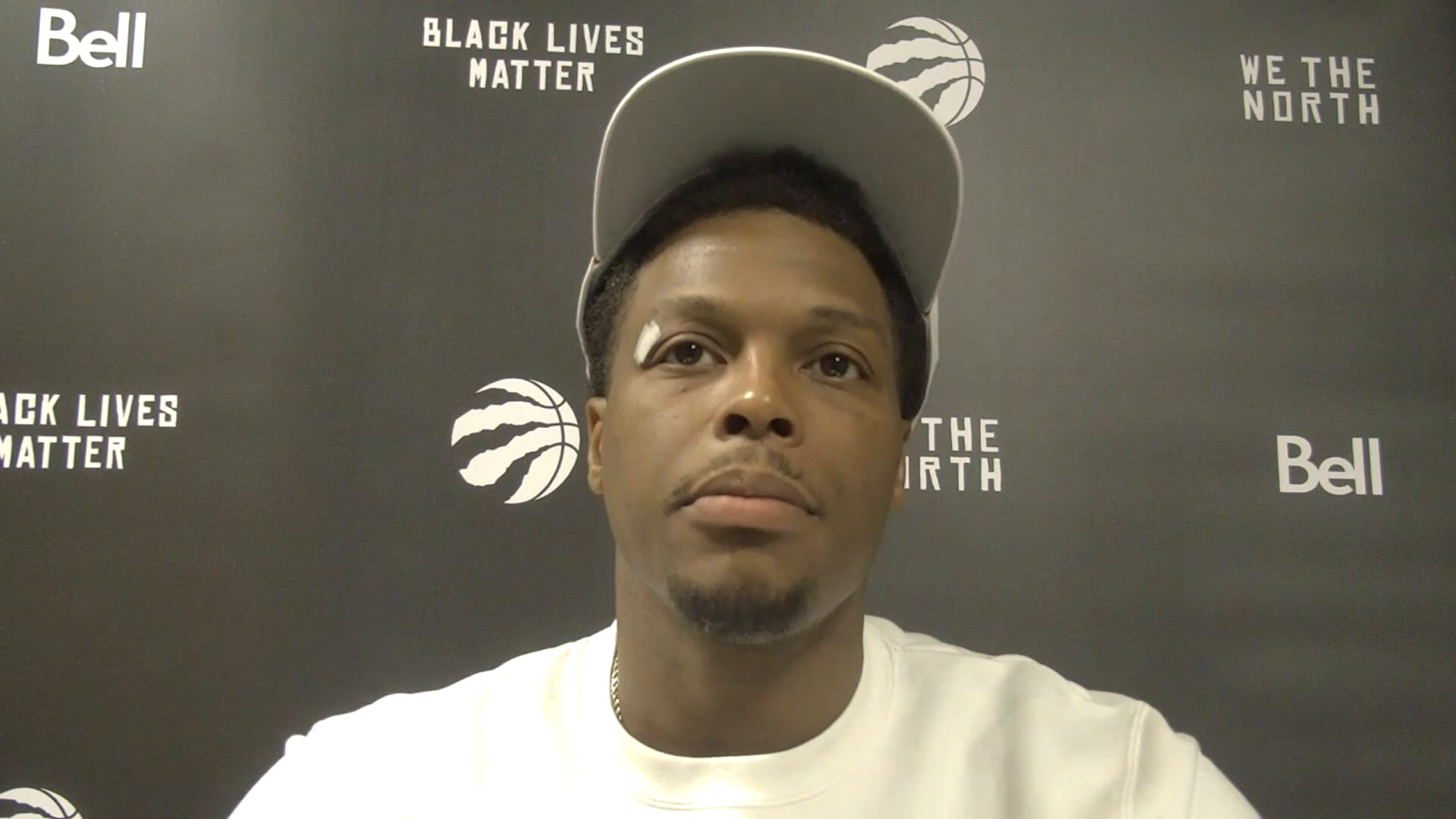 Raptors Post Game: Kyle Lowry - April 29, 2021