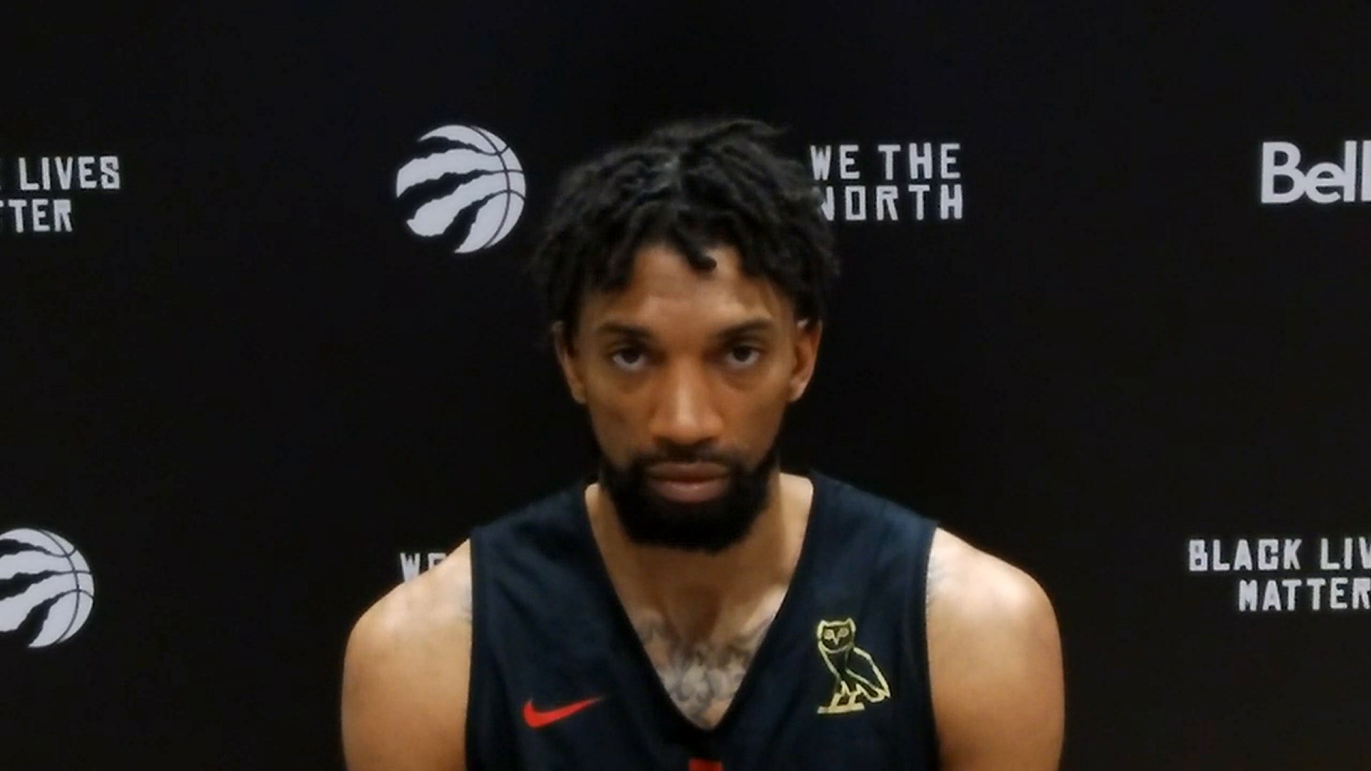 Media Availability: Khem Birch - May 1st, 2020