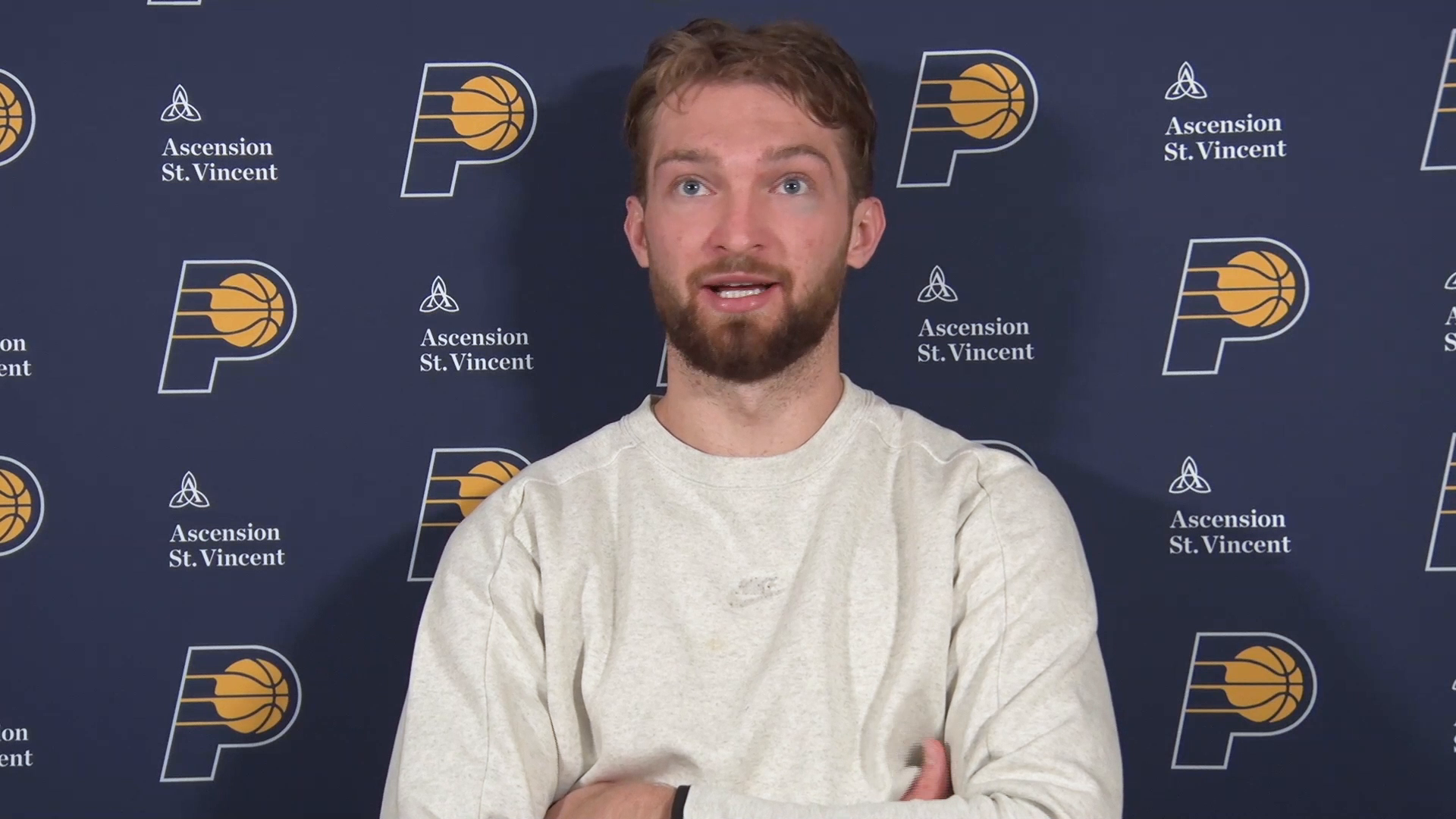 Postgame: Pacers Locker Room – May 1, 2021