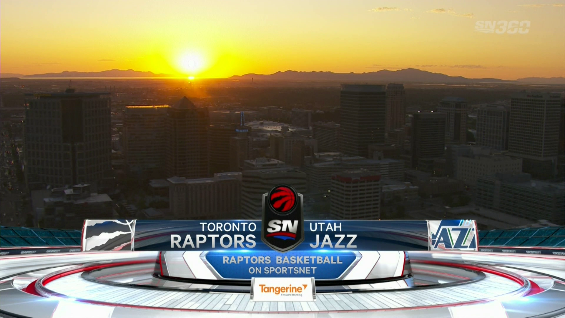 Tangerine Raptors Highlights: Raptors at Jazz - May 1, 2021