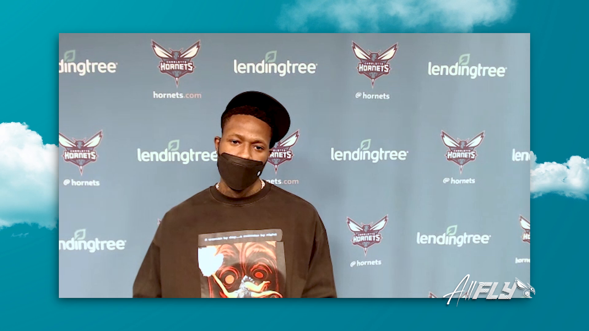 Hornets Postgame   Terry Rozier - 5/2/2021