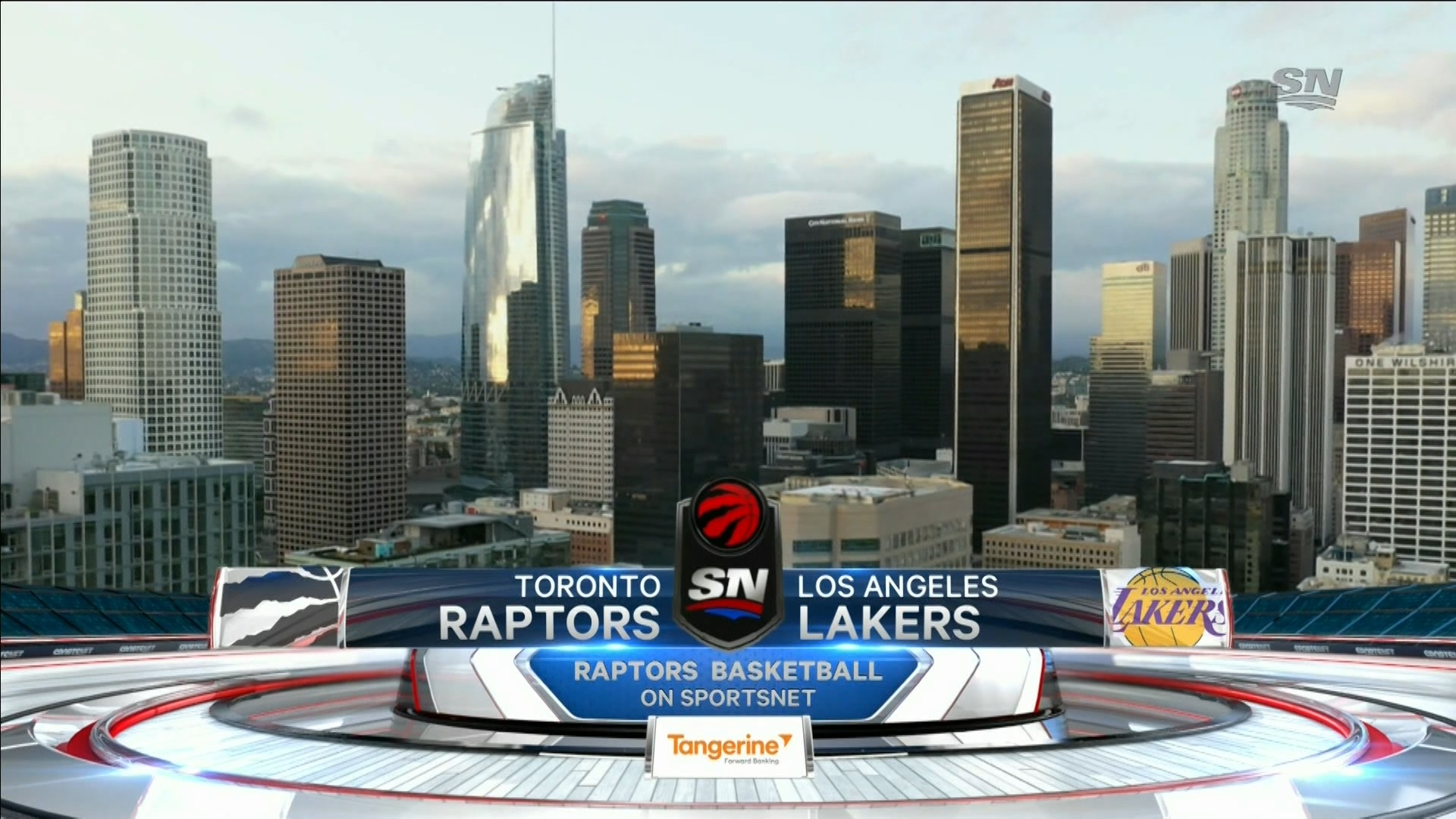 Tangerine Raptors Highlights: Raptors at Lakers- May 2, 2021