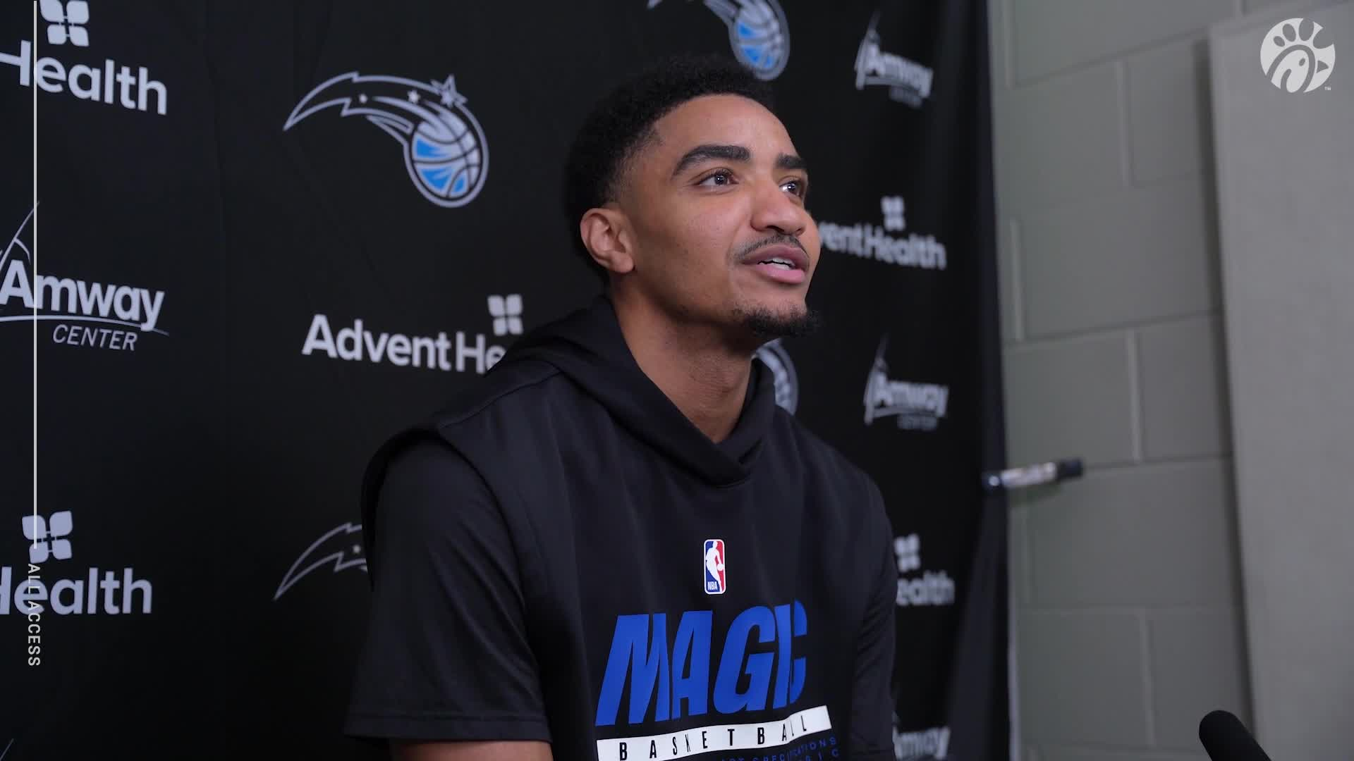 Orlando Magic All Access: Episode 15 | Presented by Chick-fil-A
