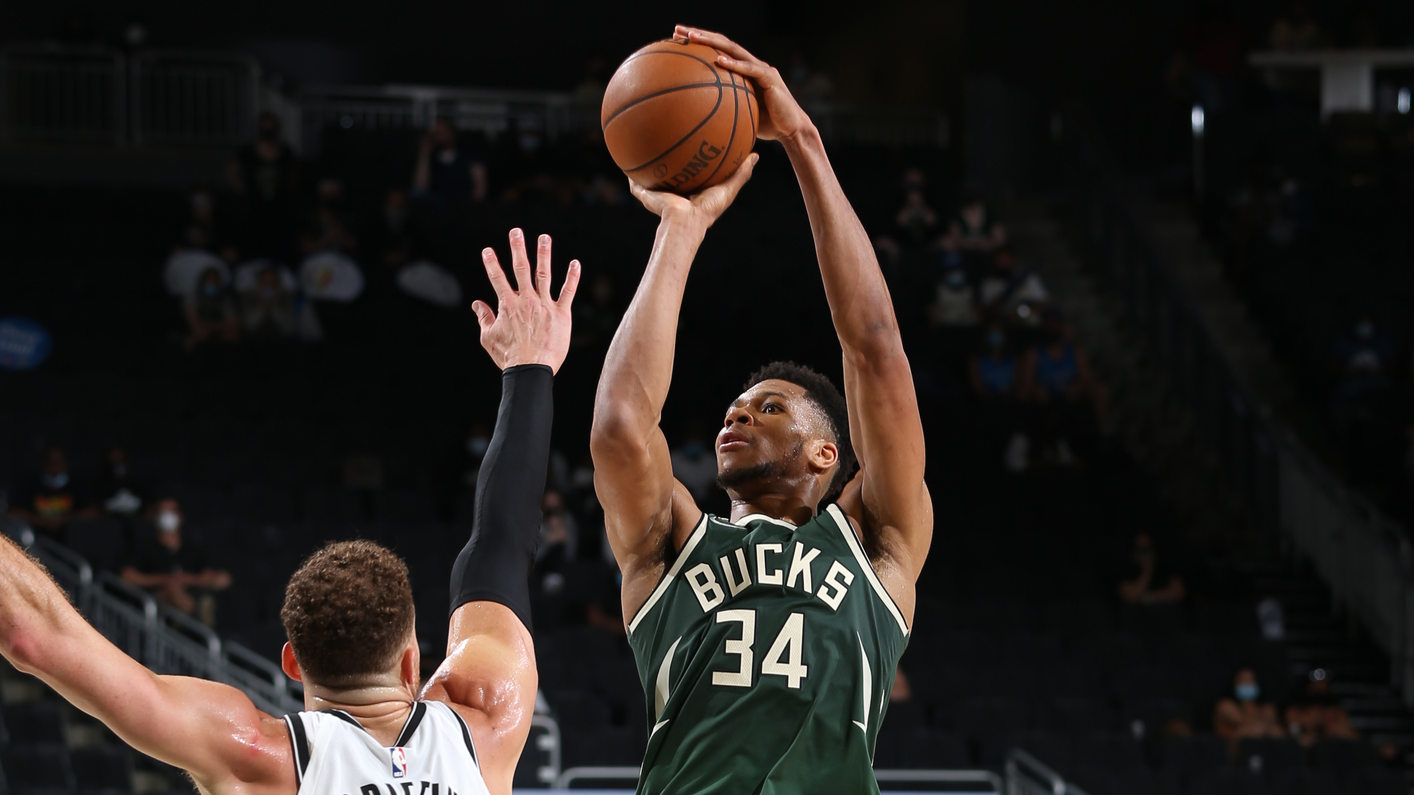 Inside The Mind of Giannis: Basketball Is Art