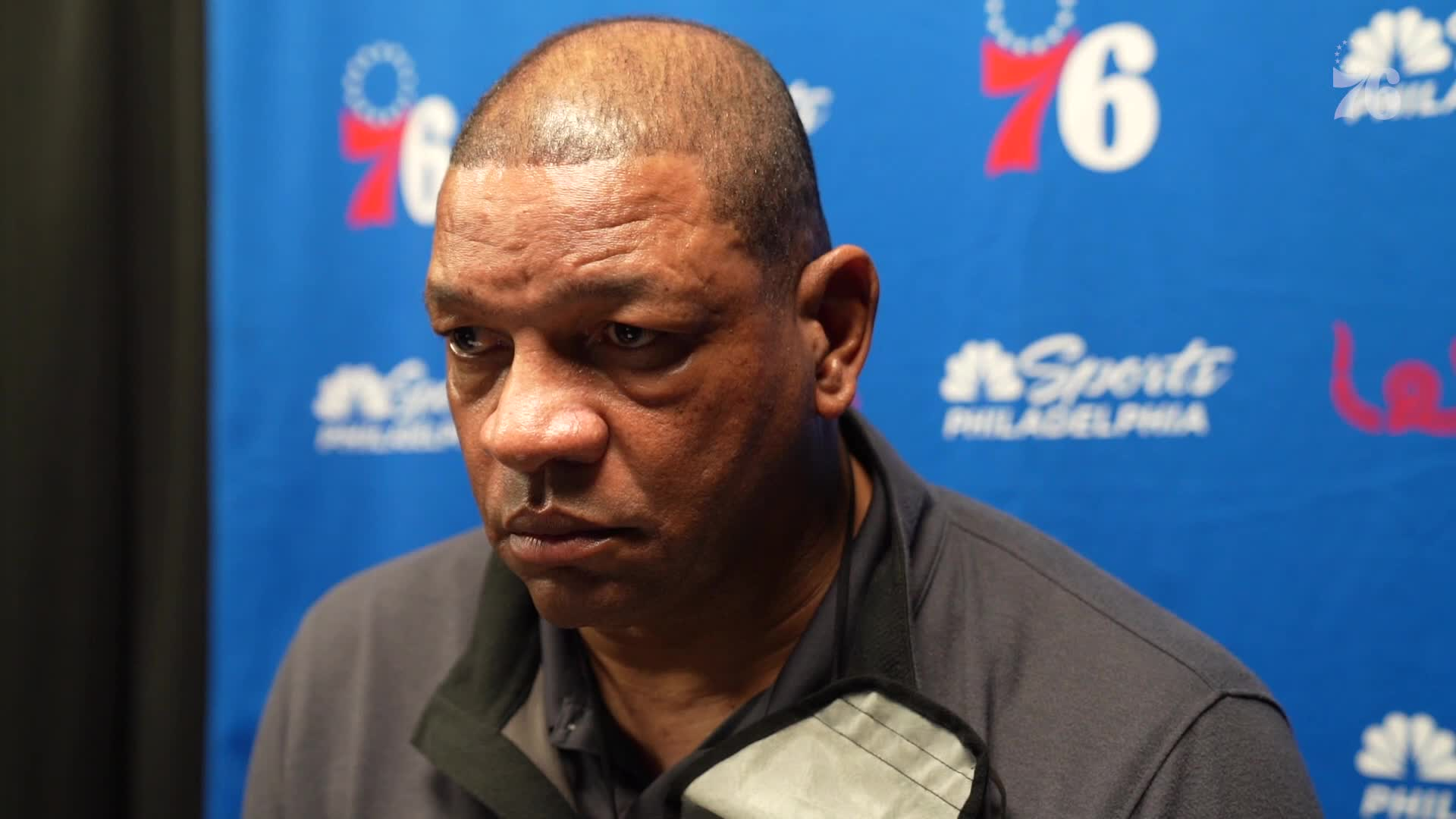 Doc Rivers | Postgame Media @ Chicago Bulls (05.03.21)