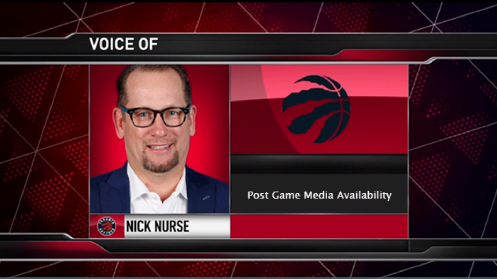 Post Game: Nick Nurse - May 4, 2021