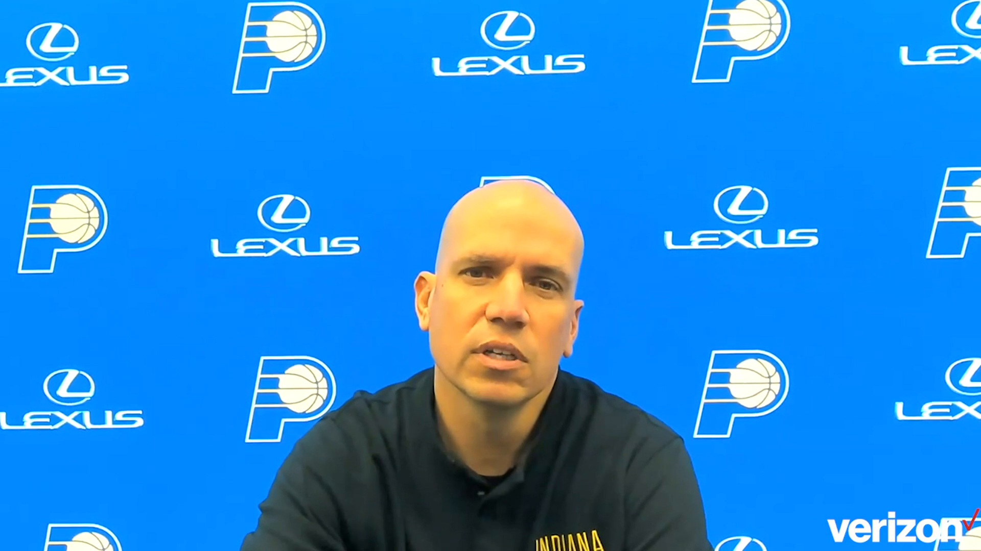 Postgame: Pacers Locker Room - May 5, 2021