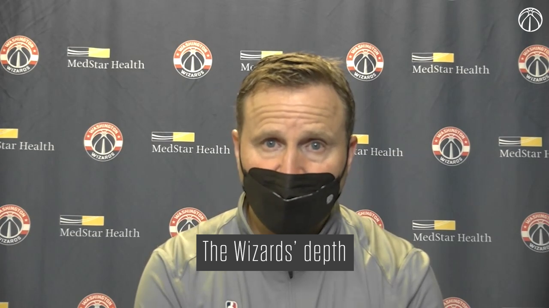 Scott Brooks Postgame Media Availability - 5/5/21