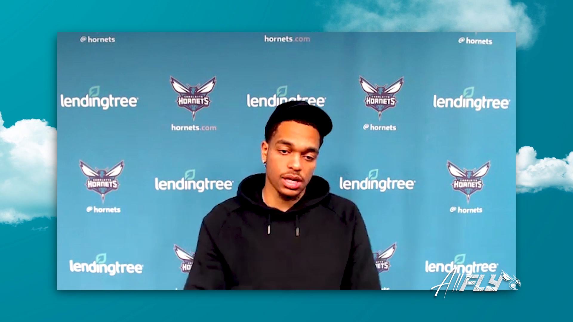 Hornets Postgame | P.J. Washington Jr. - 5/6/21