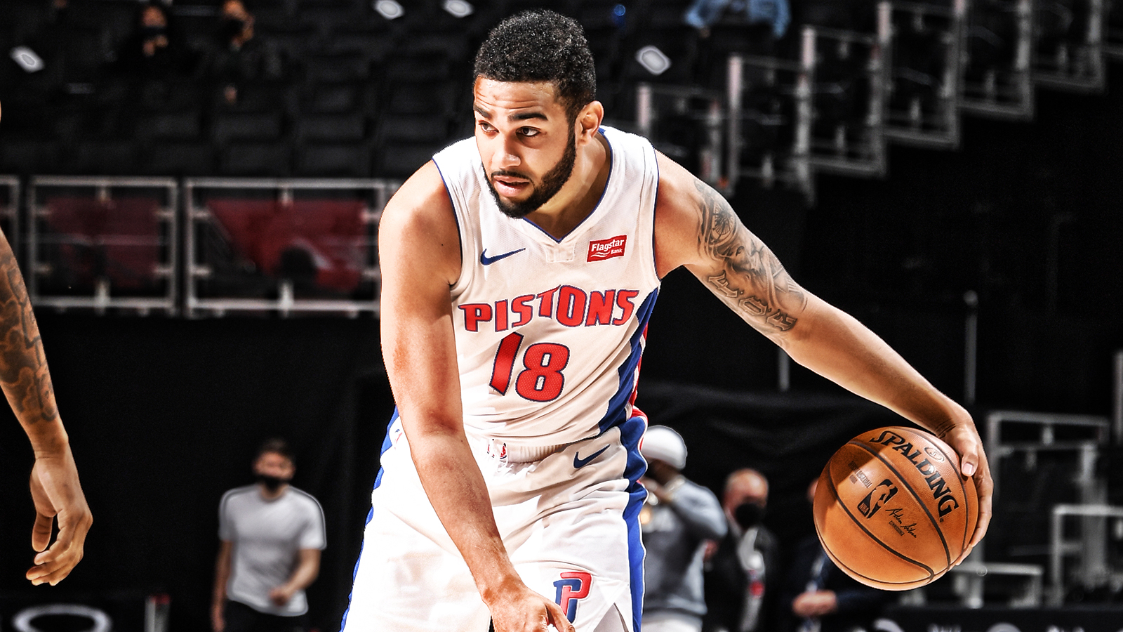Pistons Playback, presented by Flagstar: Pistons vs Grizzlies