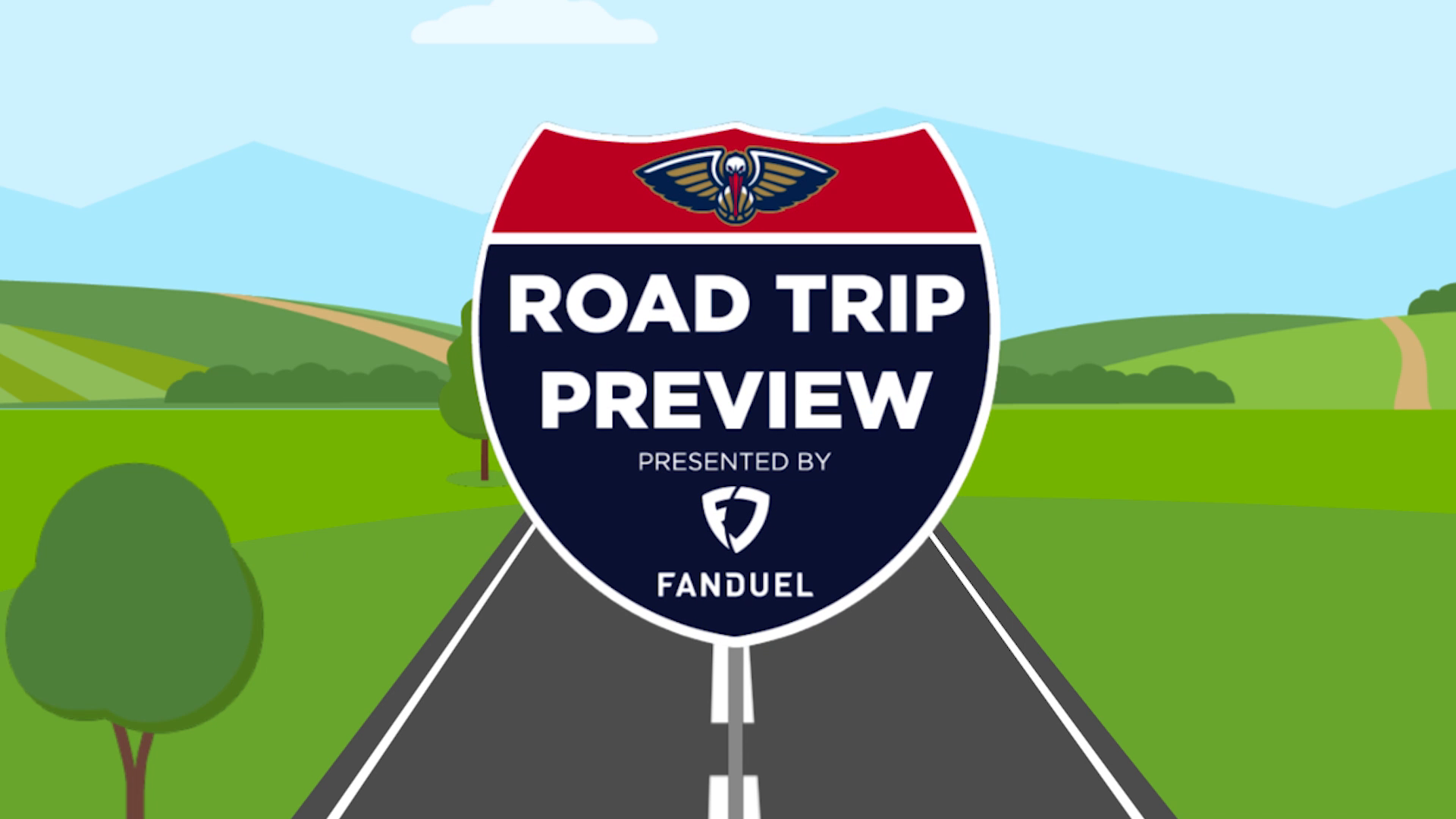 Pelicans Road Trip Preview presented by FanDuel | Charlotte