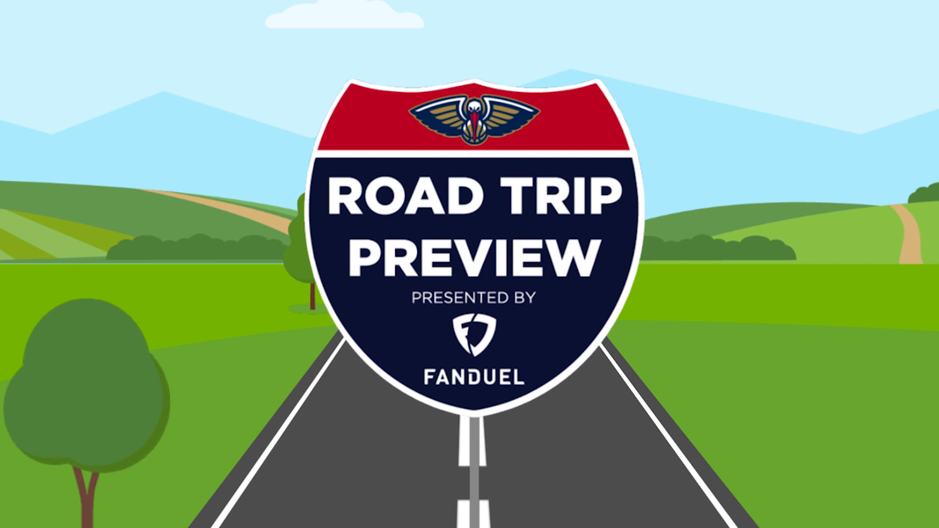 Pelicans Road Trip Preview presented by FanDuel | Philadelphia