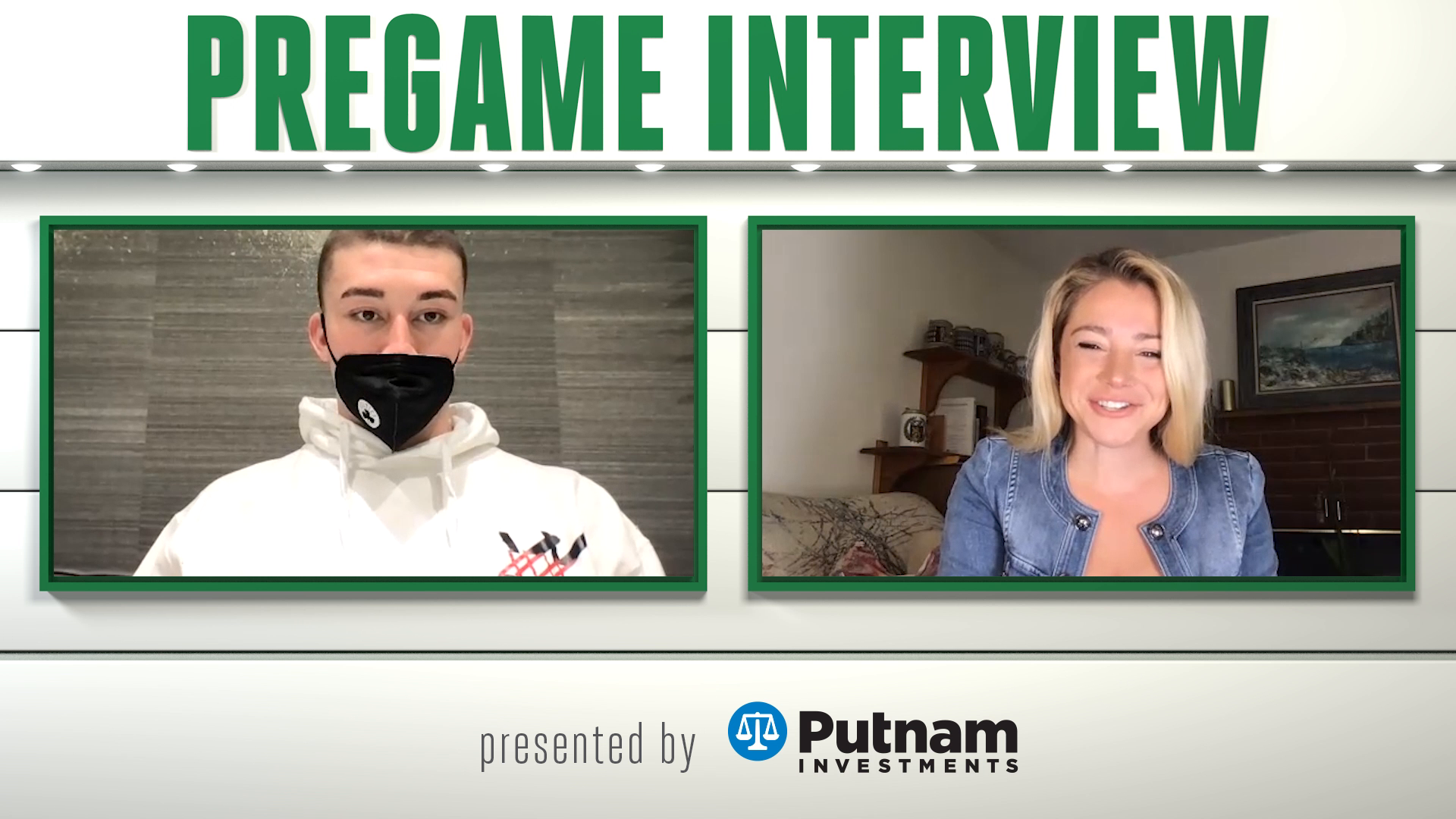 5/7 Putnam Pregame Interview: 'It's All In Our Preparation'