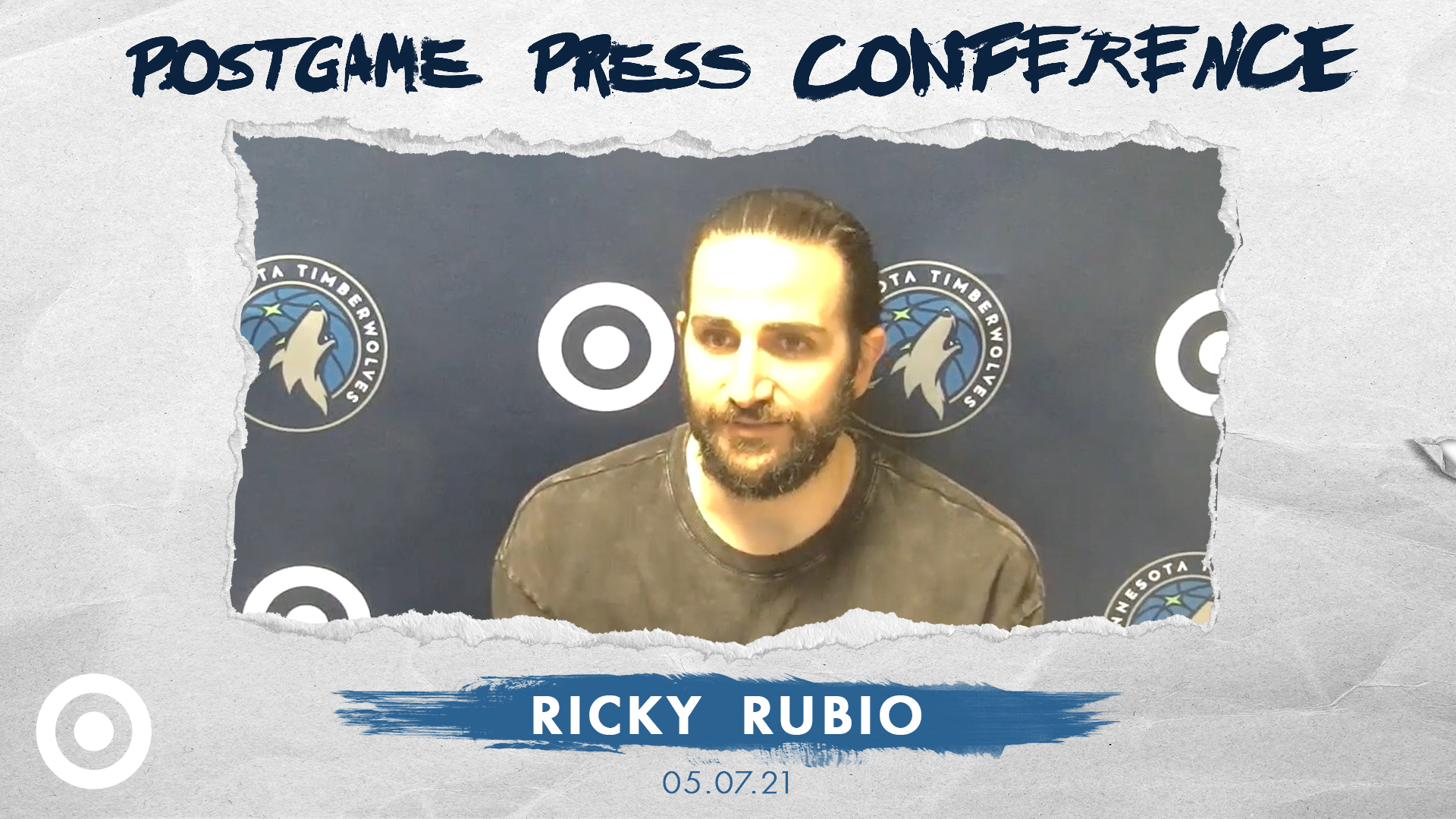 Ricky Rubio Postgame Press Conference - May 7, 2021