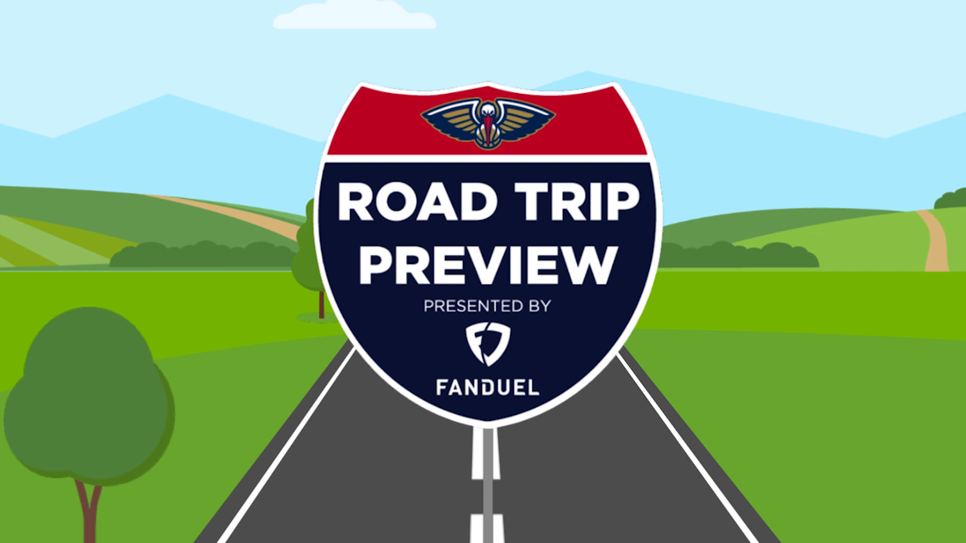 Pelicans Road Trip Preview presented by FanDuel | Memphis