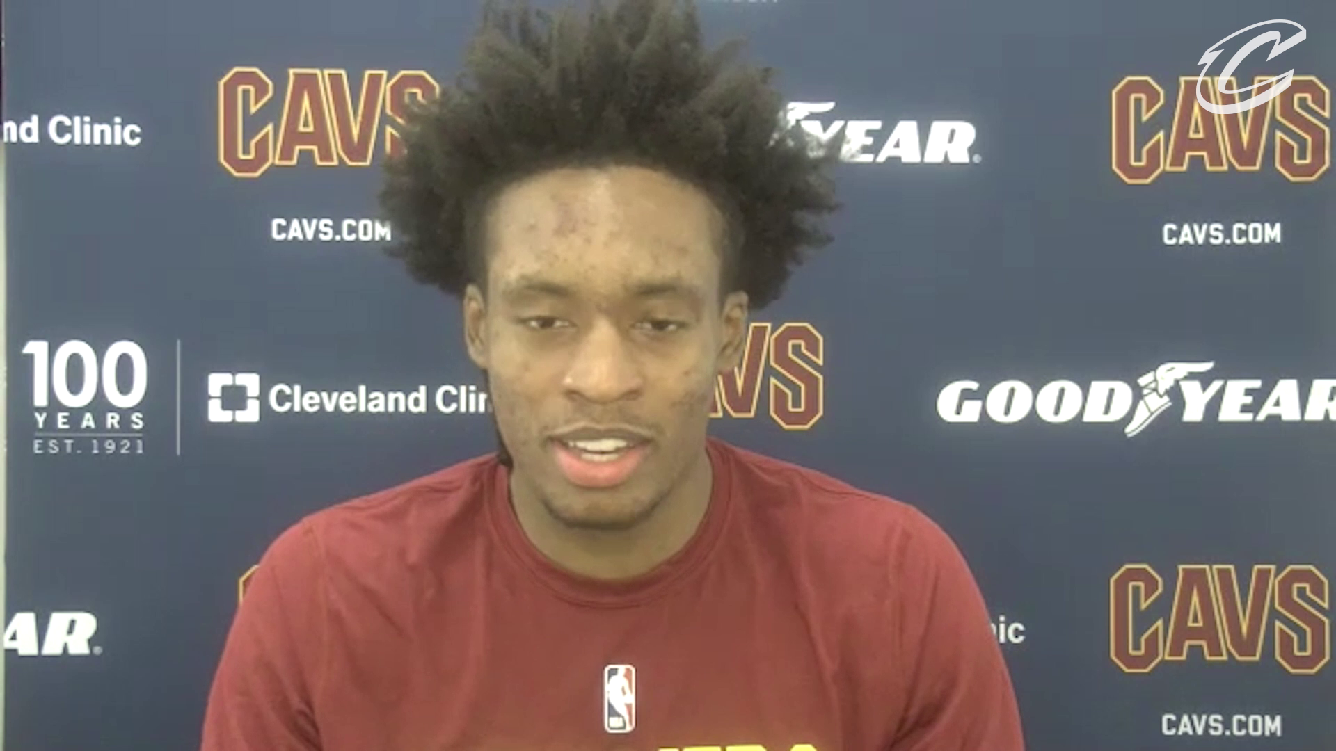 Cavs vs Pacers Postgame: Collin Sexton