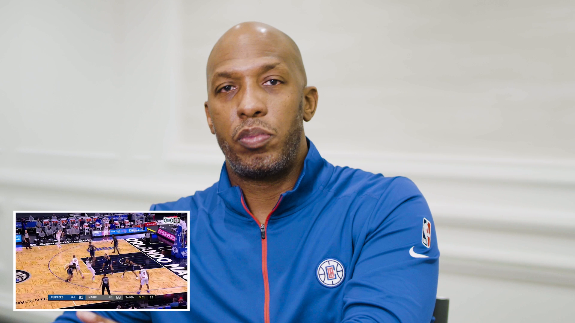 CarMax Beyond The Play With Chauncey Billups