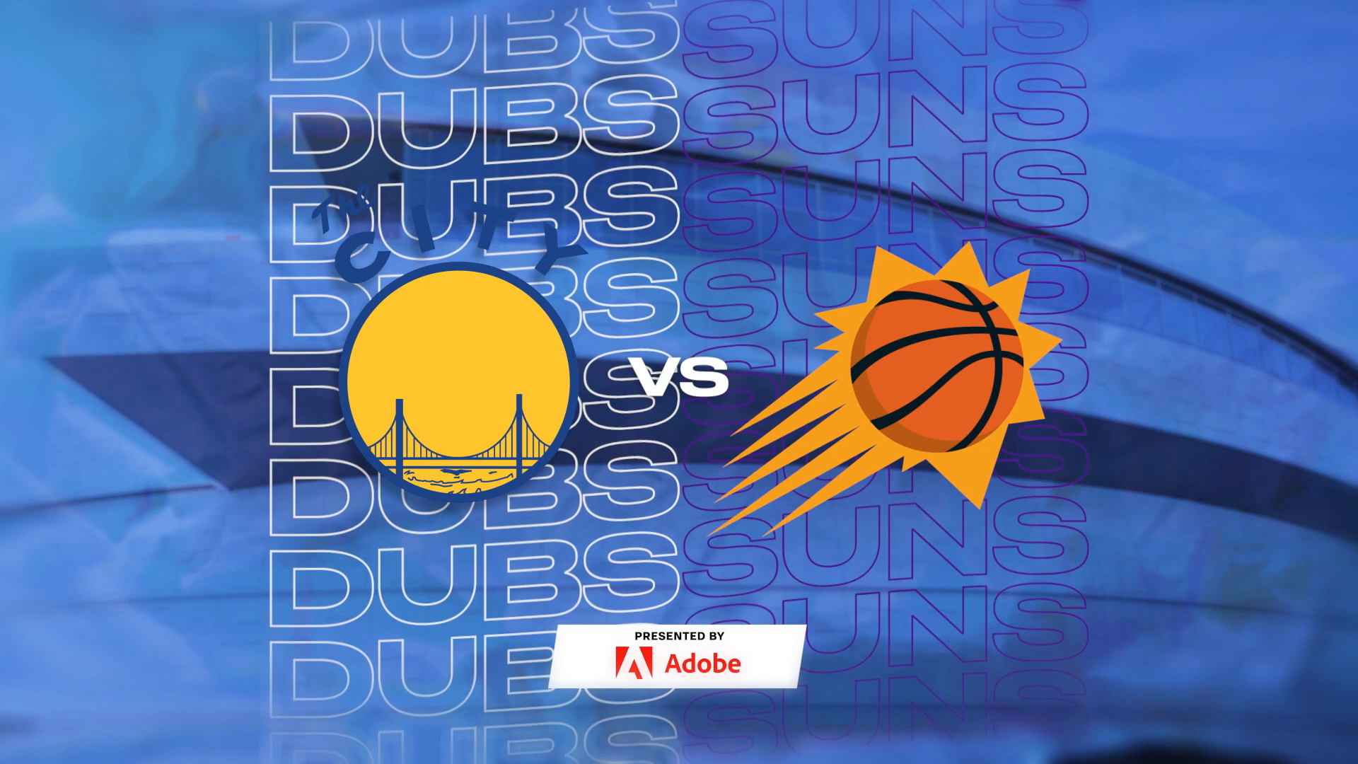 Tonight: Warriors Host Suns at Chase Center