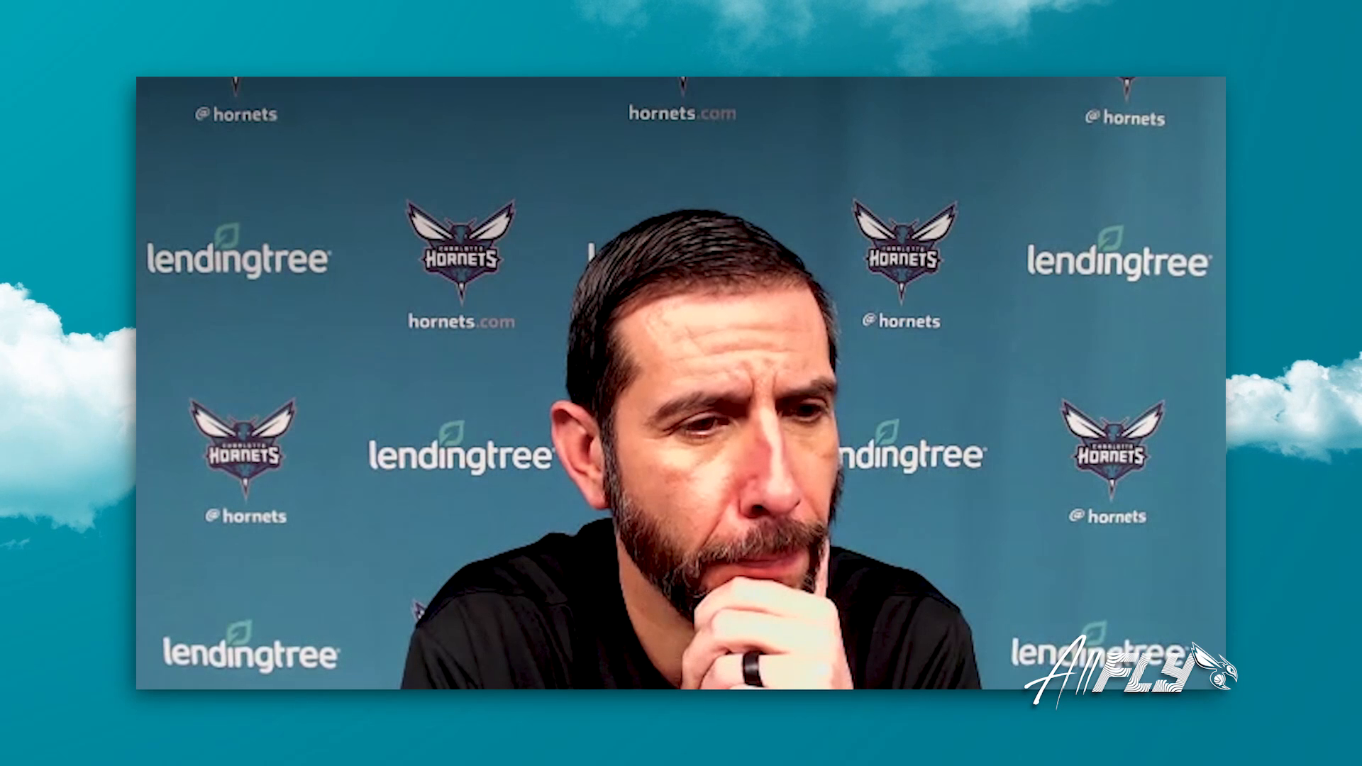 Hornets Postgame | James Borrego - 5/11/21