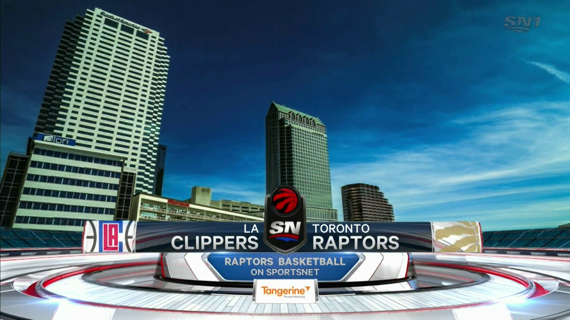 Tangerine Game Highlights: Clippers at Raptors - May 11, 2021