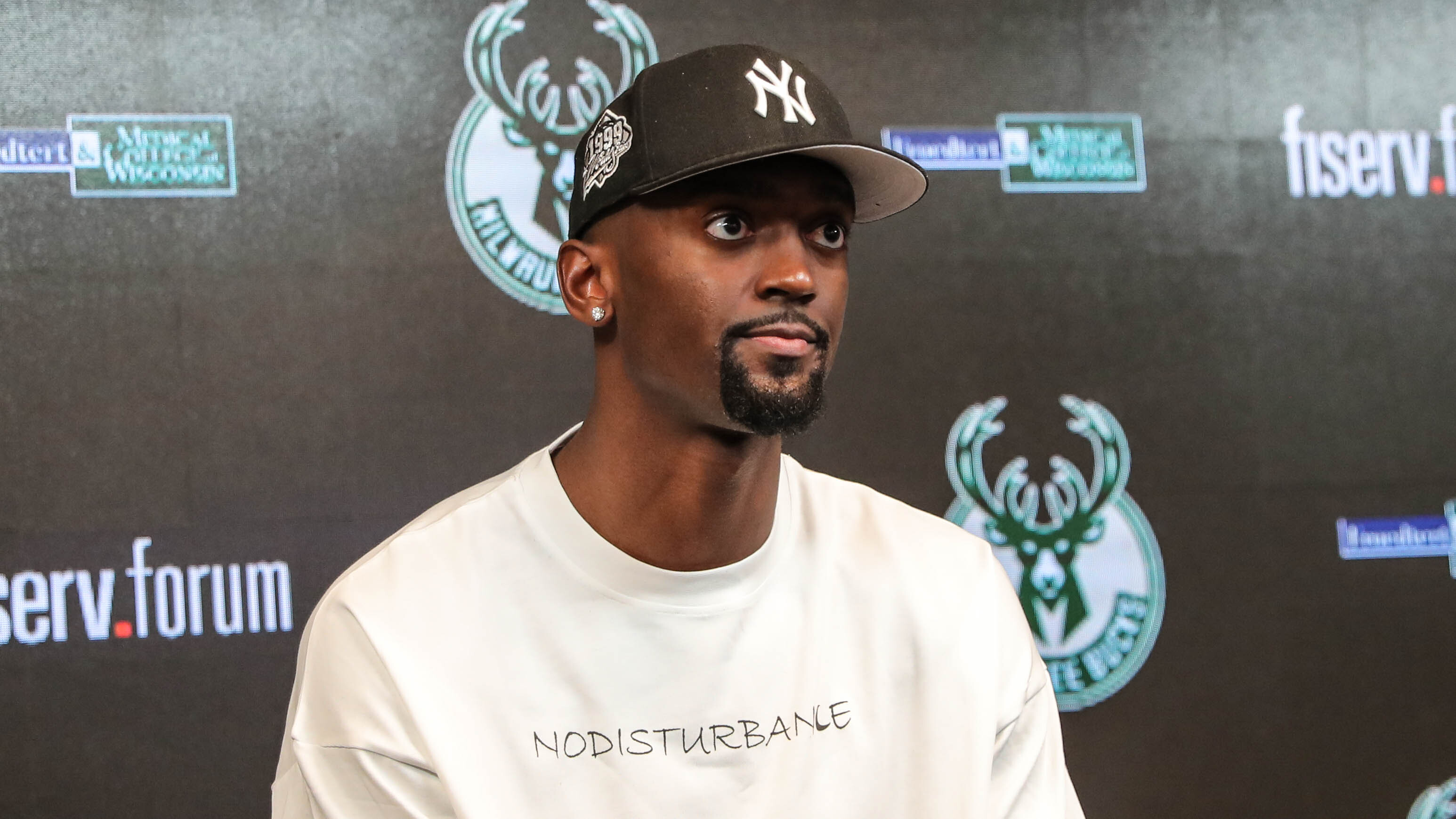 Bobby Portis Press Conference | 5.11.21