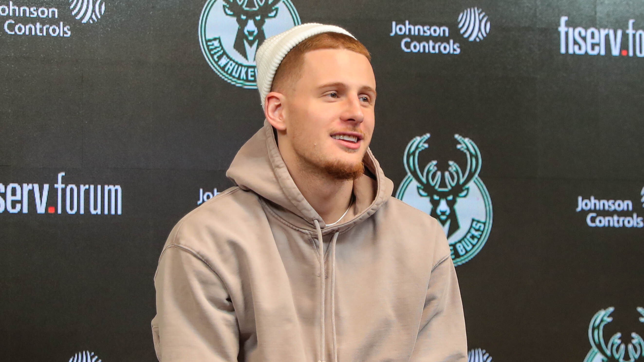Donte DiVincenzo Press Conference | 5.11.21
