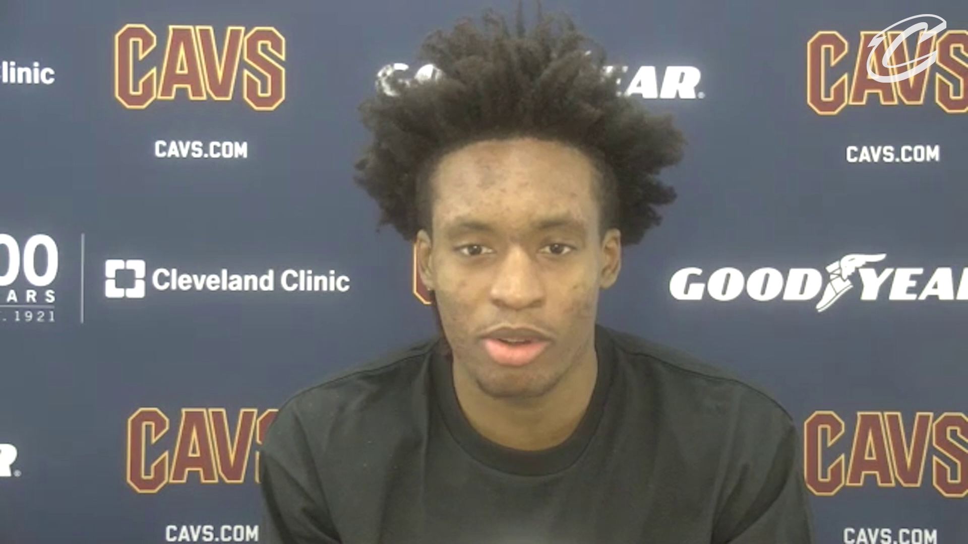 Cavs vs Celtics Postgame: Collin Sexton