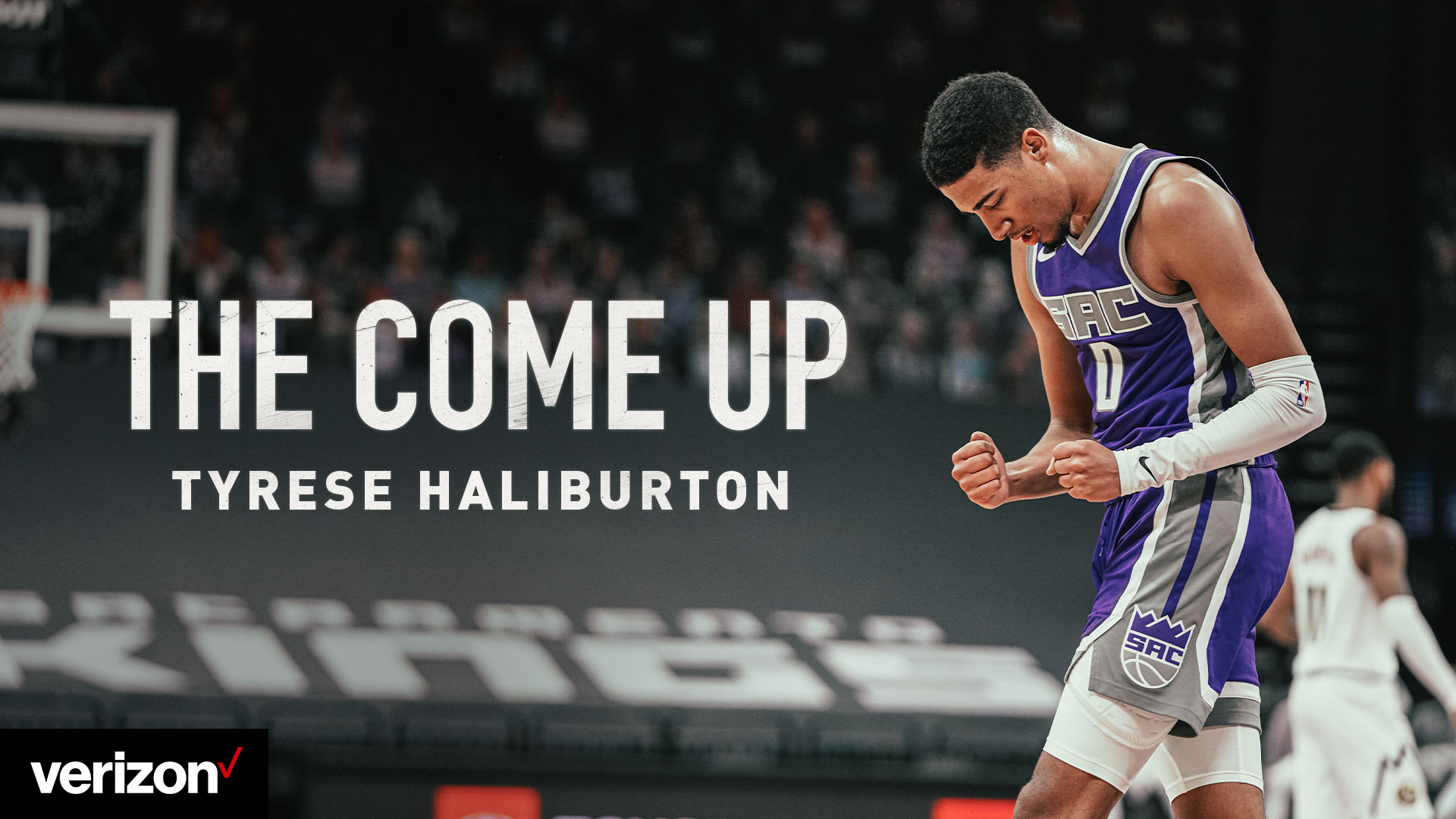 The Come Up: The Tyrese Haliburton Story | Episode 2