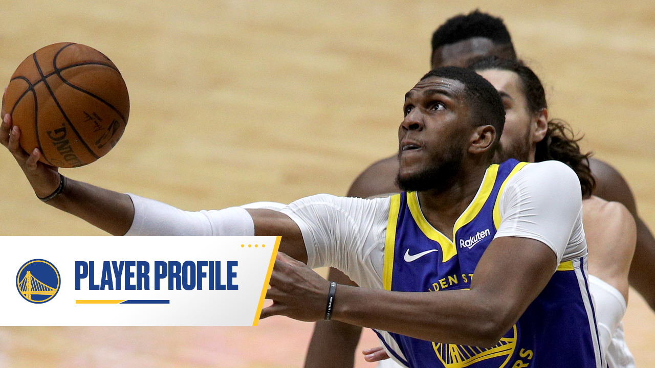 Player Profile: Kevon Looney
