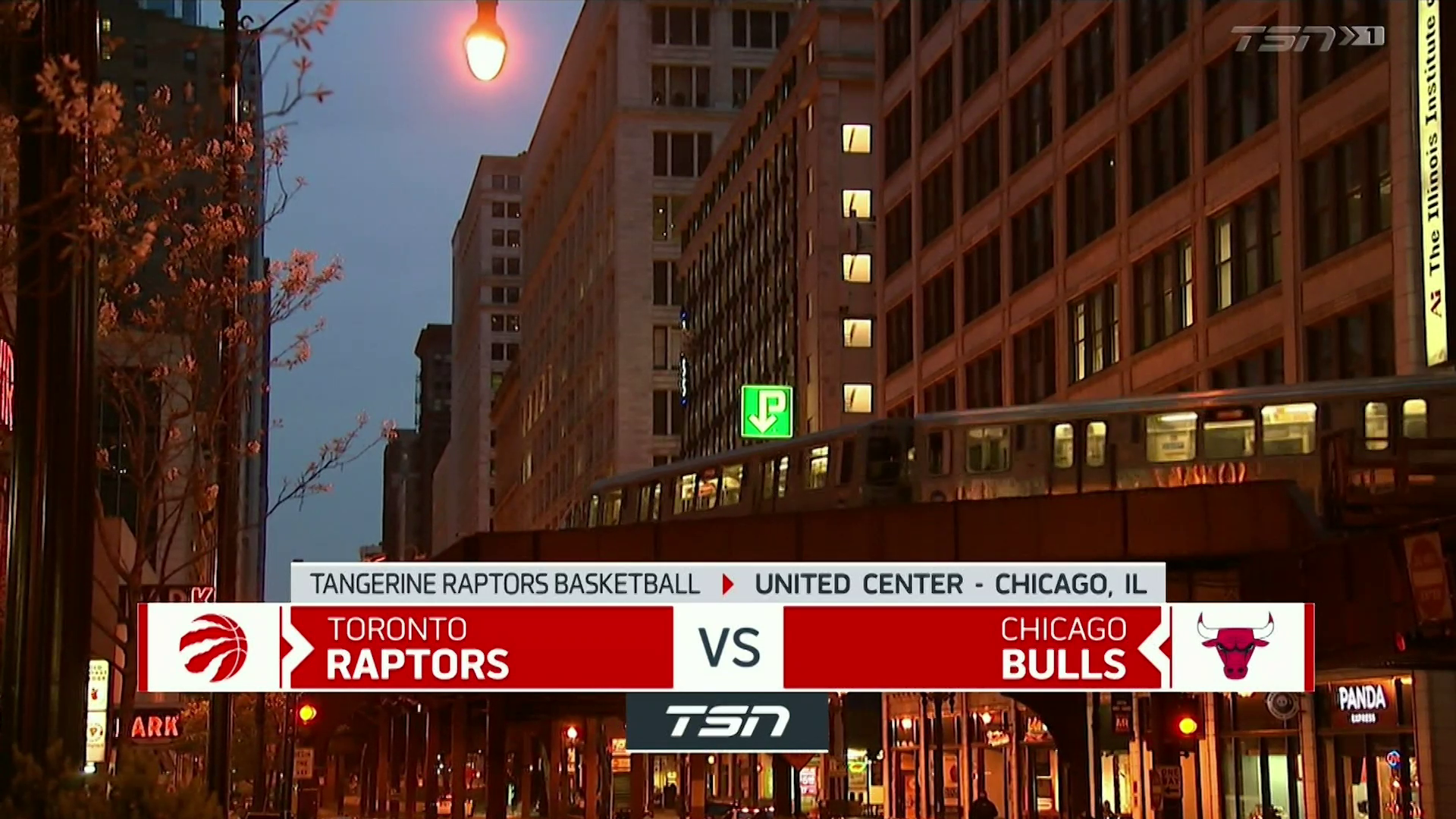 Tangerine Game Highlights: Raptors at Bulls - May 13, 2021