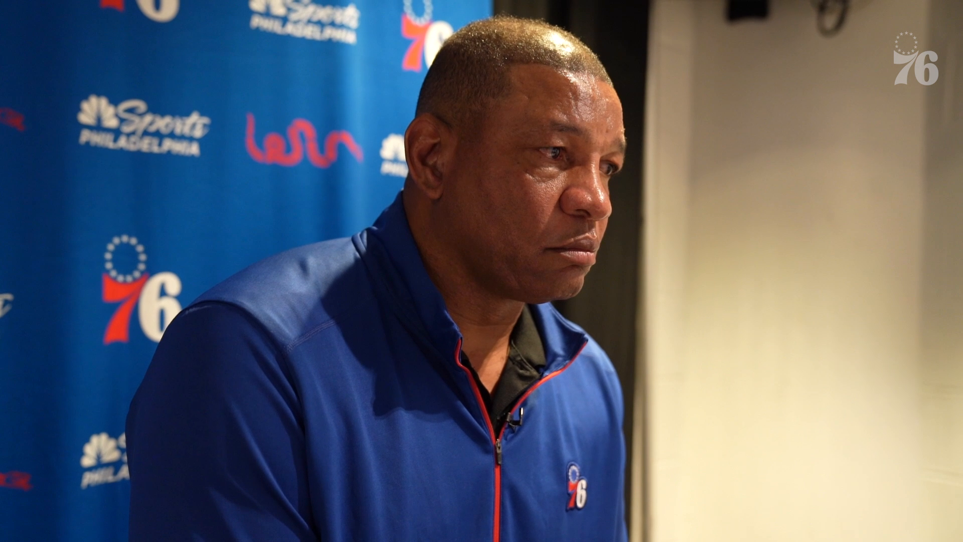 Doc Rivers | Postgame Media @ Miami Heat (05.13.21)