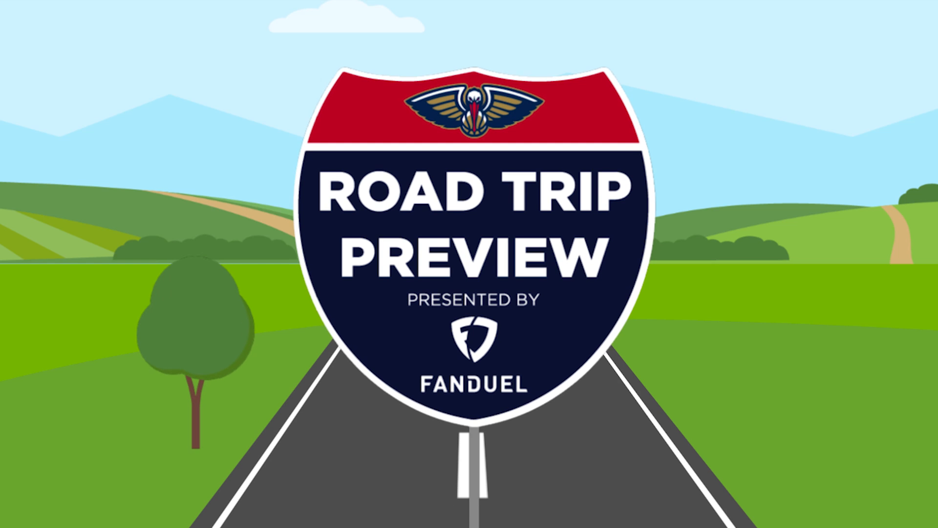Pelicans Road Trip Preview presented by FanDuel | Golden State