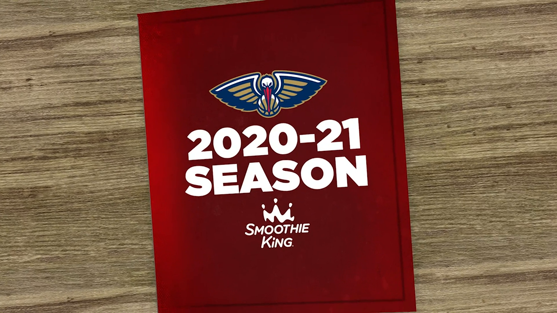 Thank You, Pelicans Fans | 2020-2021 NBA Season Yearbook