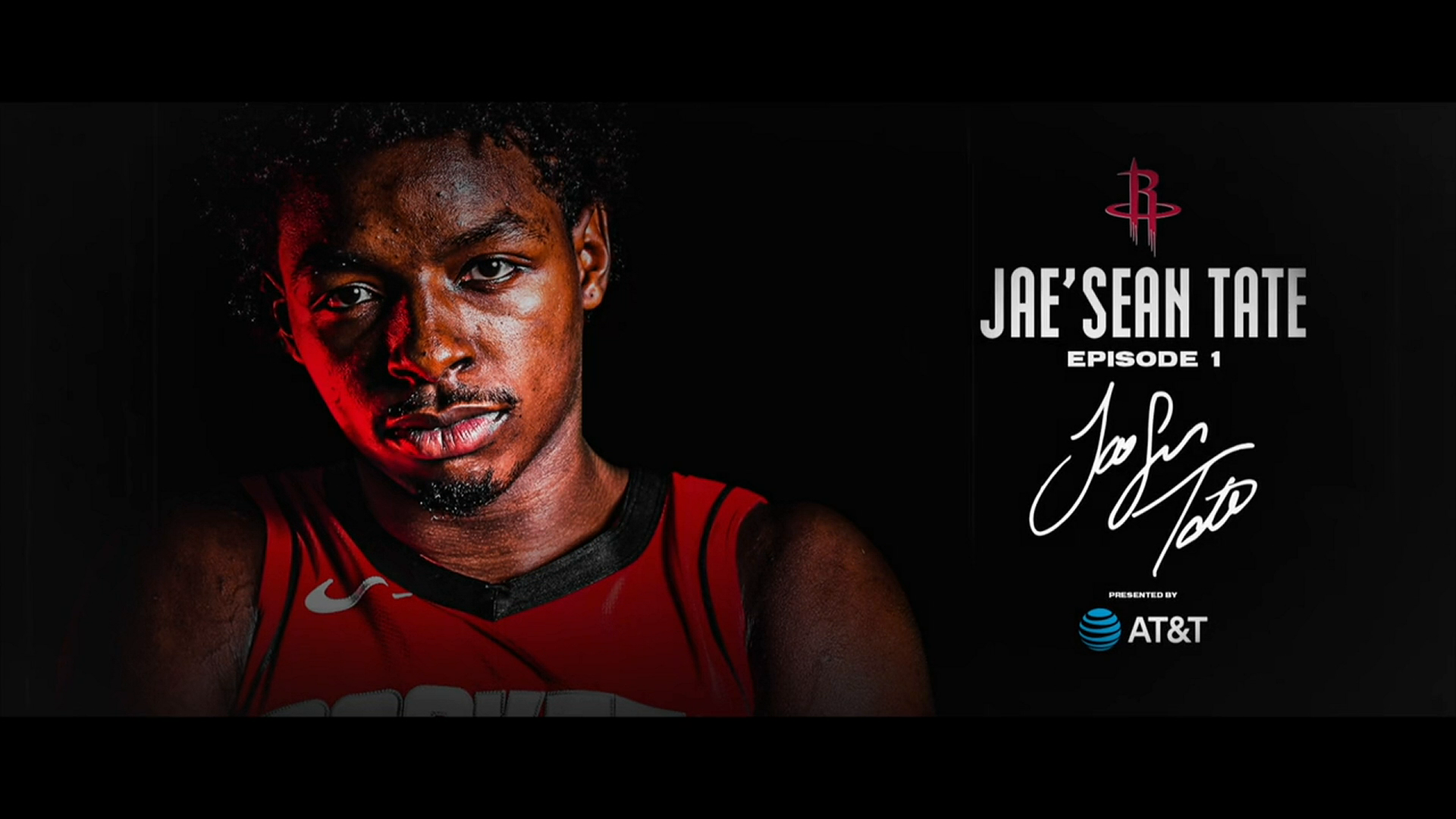 The Jae'Sean Tate Journey - Episode 1