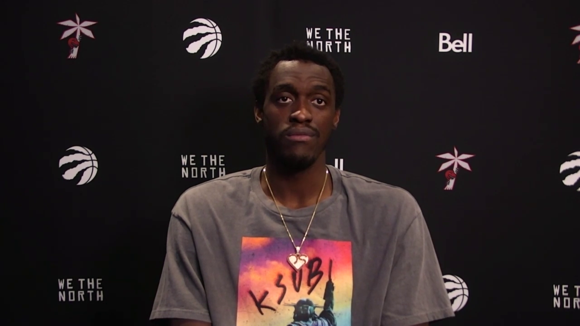 Raptors Post Game: Pascal Siakam - May 16, 2021
