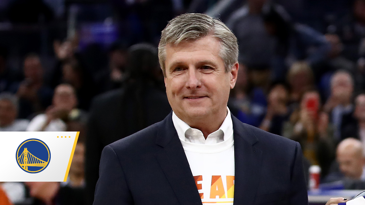 Dear Rick | A Tribute to Rick Welts