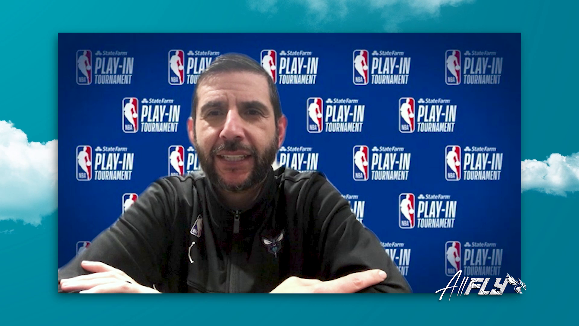 Hornets Practice | James Borrego - 5/17/21