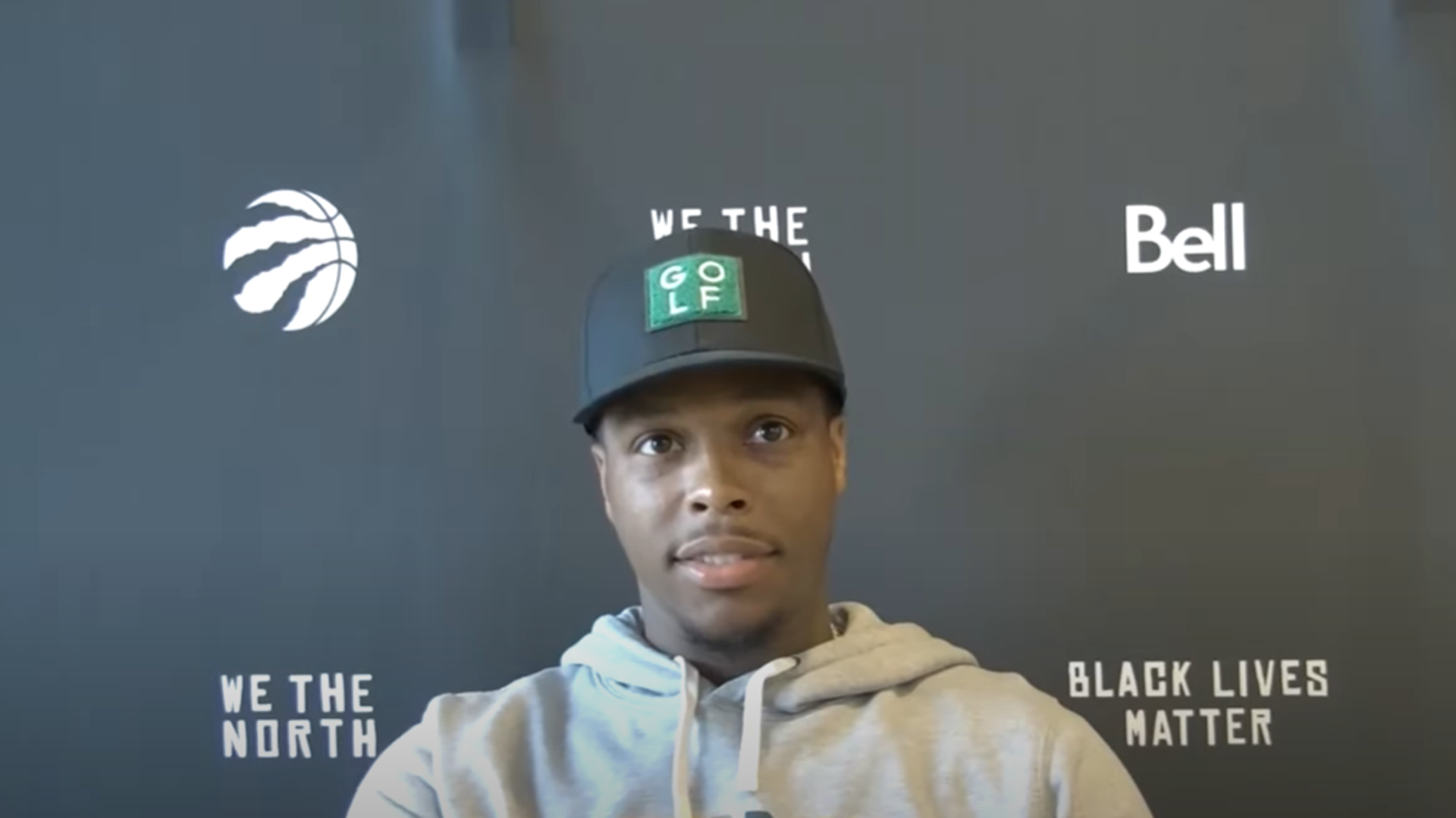 End of Season: Kyle Lowry - May 18, 2021