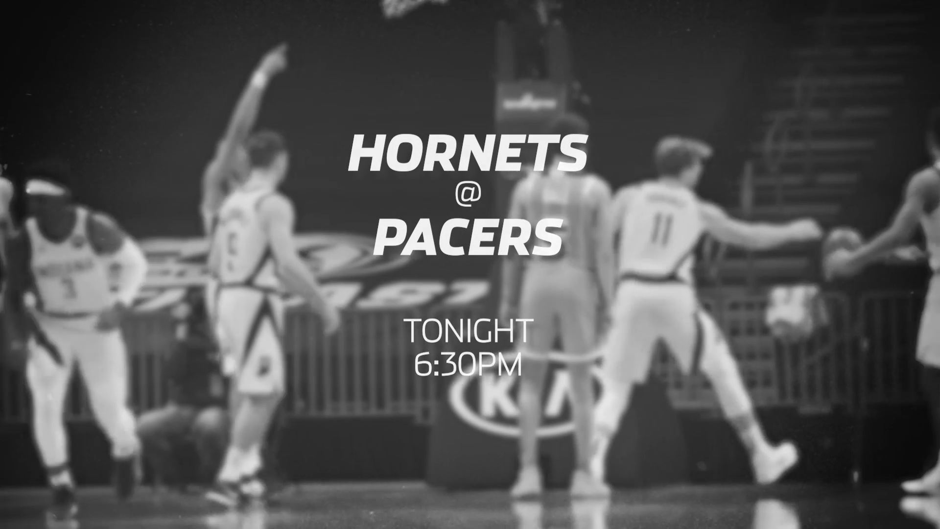 Hornets Ready to Take on Pacers in Play-In Game