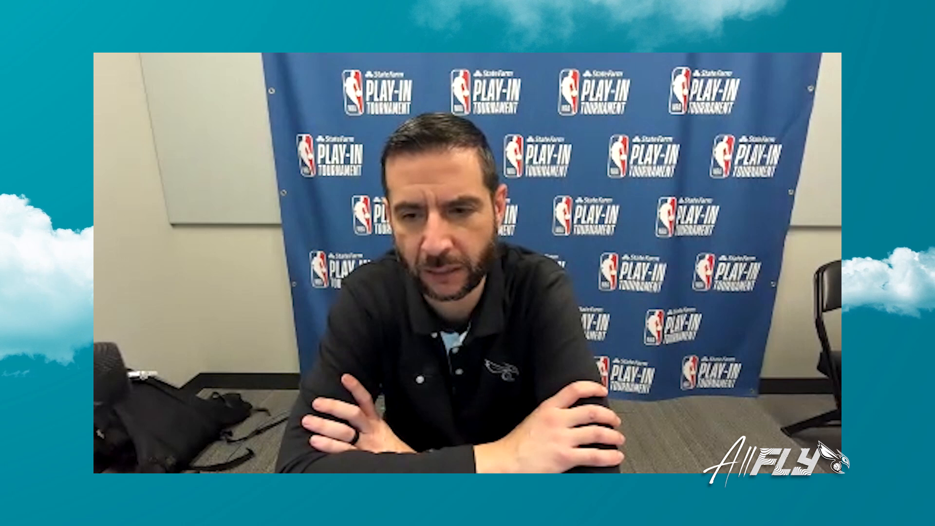 Hornets Postgame | James Borrego - 5/18/21