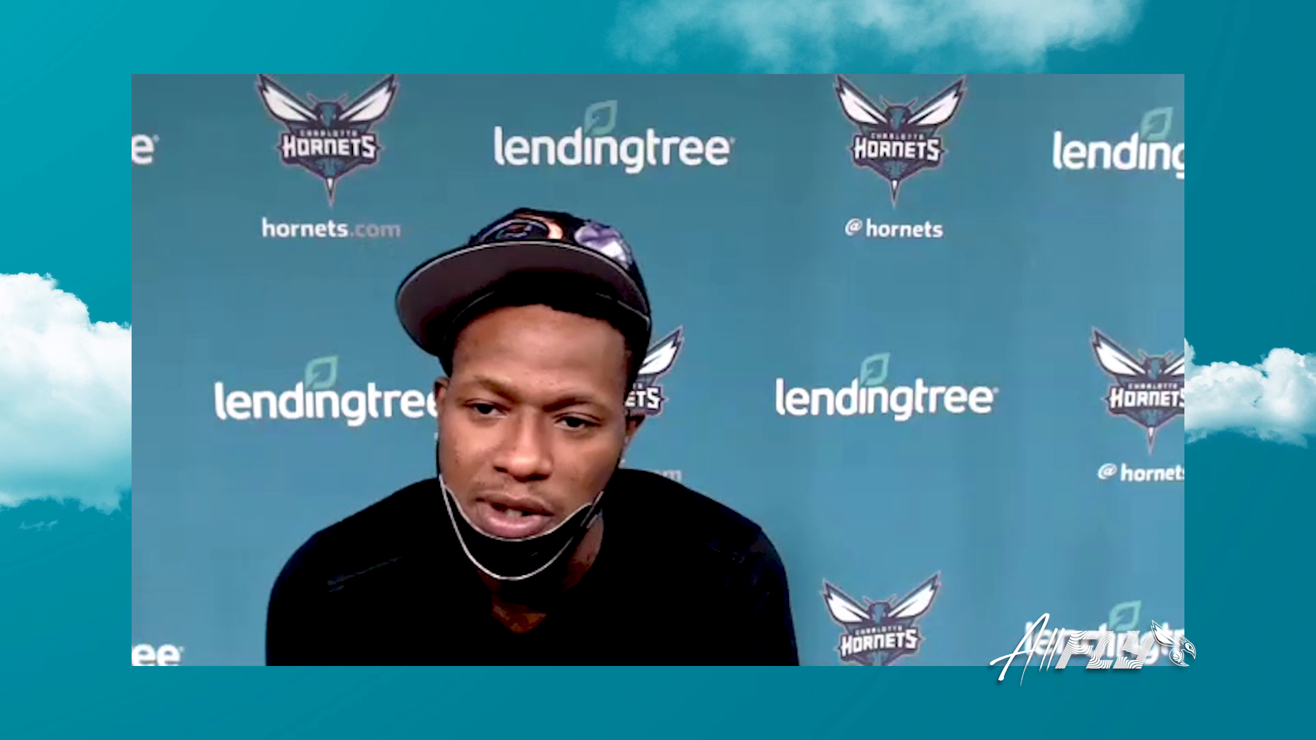 End of Season Interview | Terry Rozier - 5/19/21