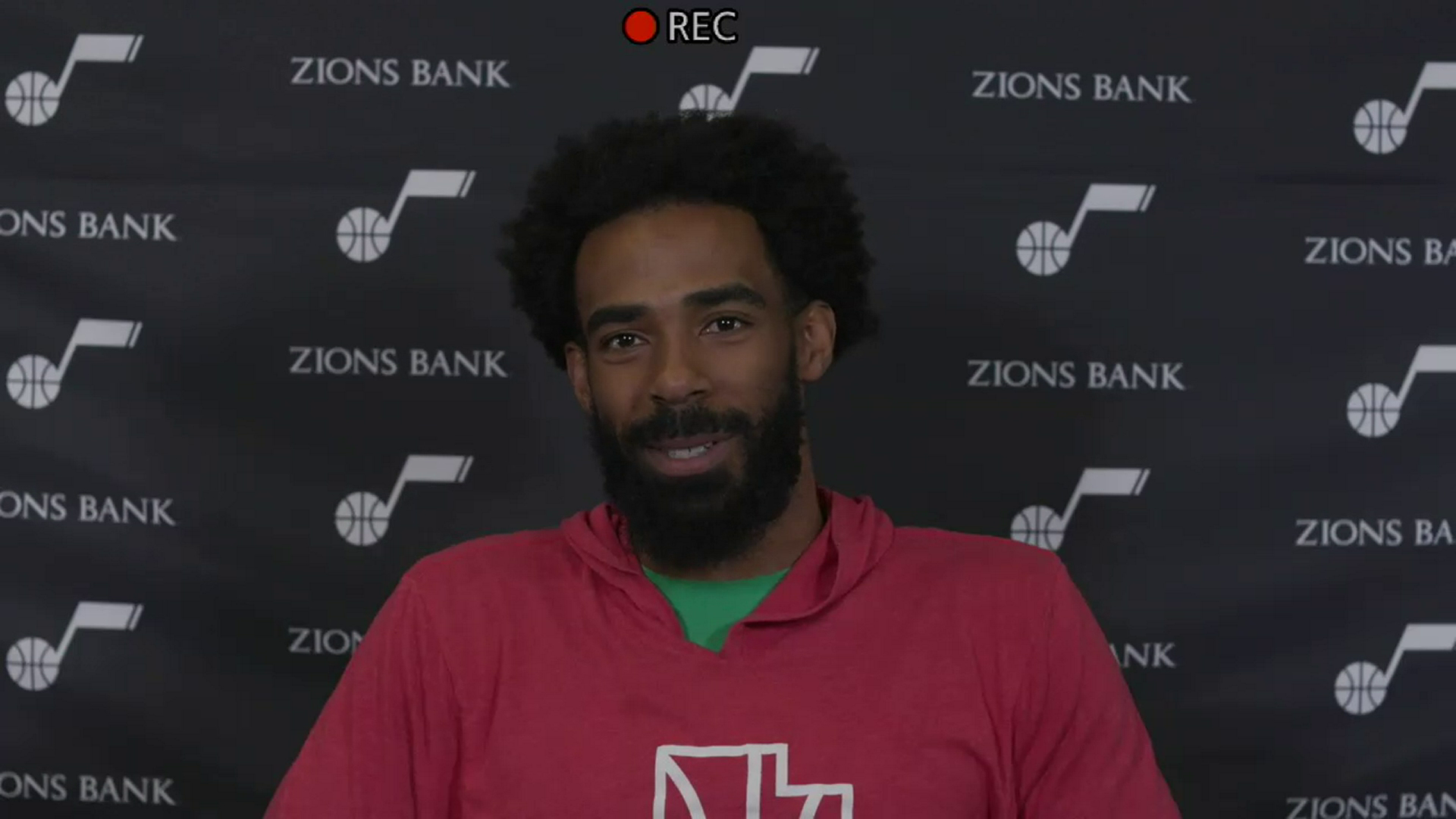 Practice 5.22—Mike Conley talks about facing his former team in the playoffs