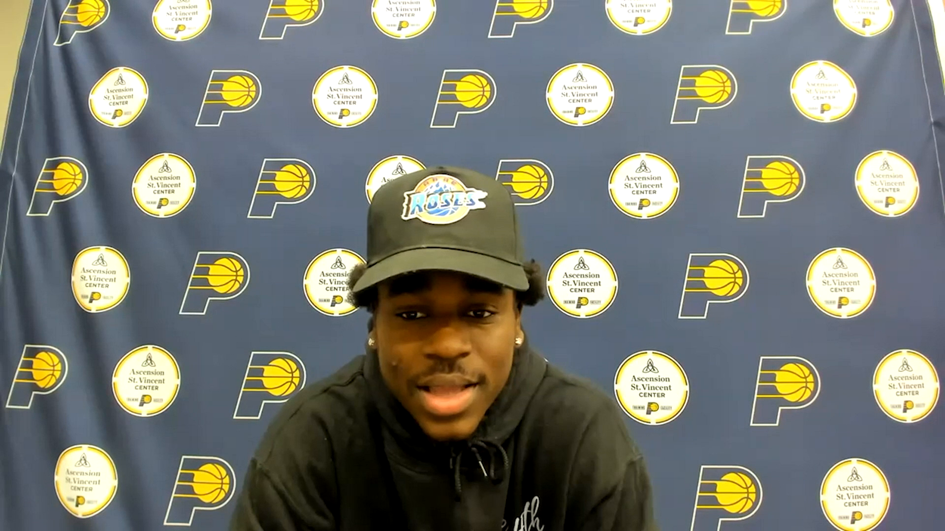 2021 Exit Interview: Aaron Holiday