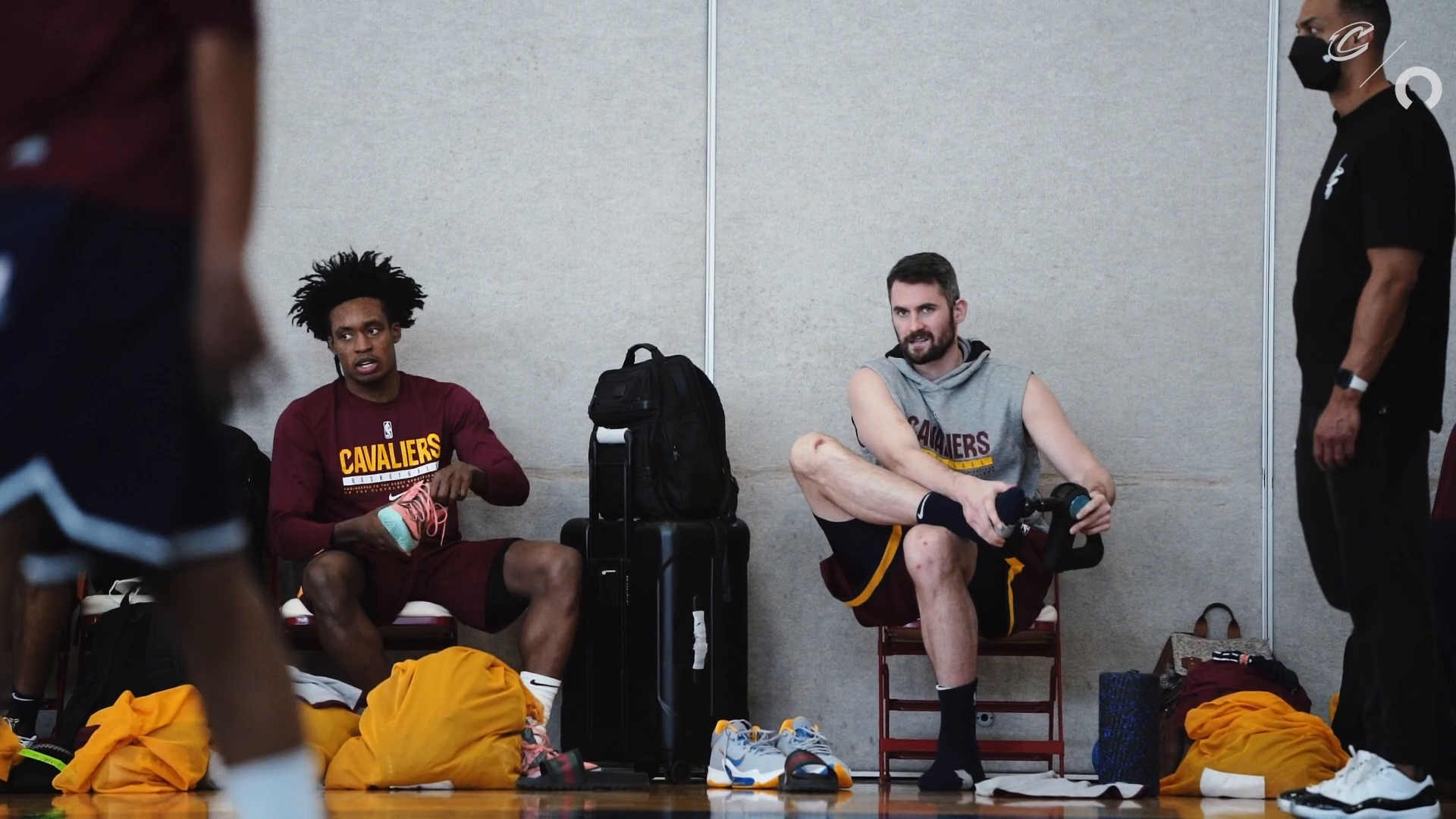 The Road Back - S1E5 - The Kevin Love Episode