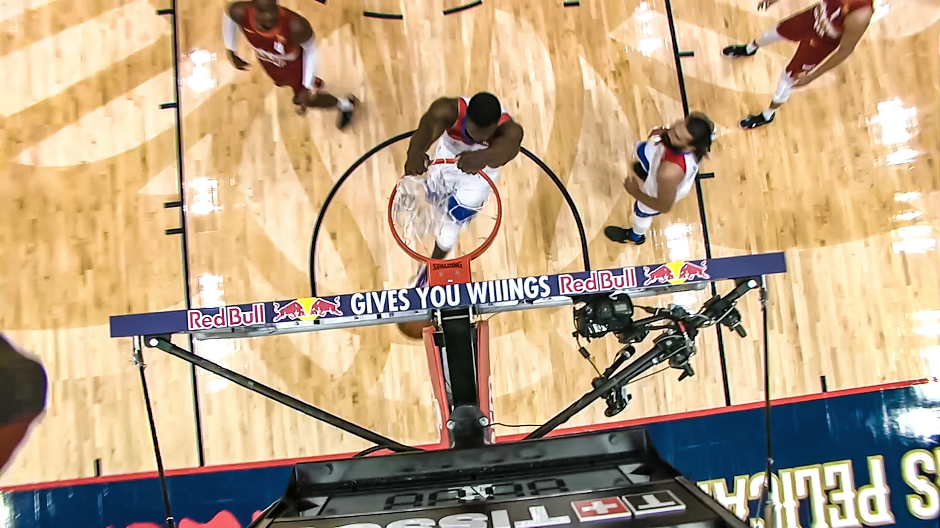 Pelicans Red Bull Wings Cam 2021: Chapter 5