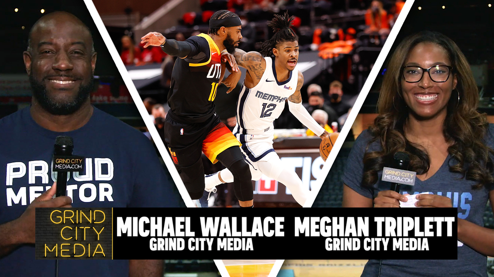 Memphis Grizzlies Playoff Review 5.28.21