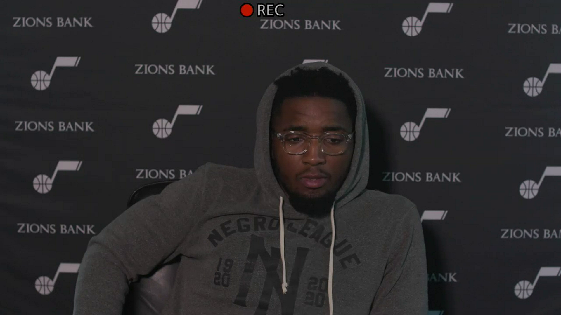 Practice 5.28—Donovan Mitchell says there's